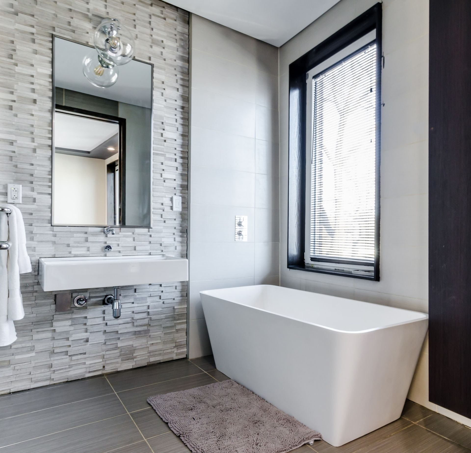 Sprucing Up Your Bathroom