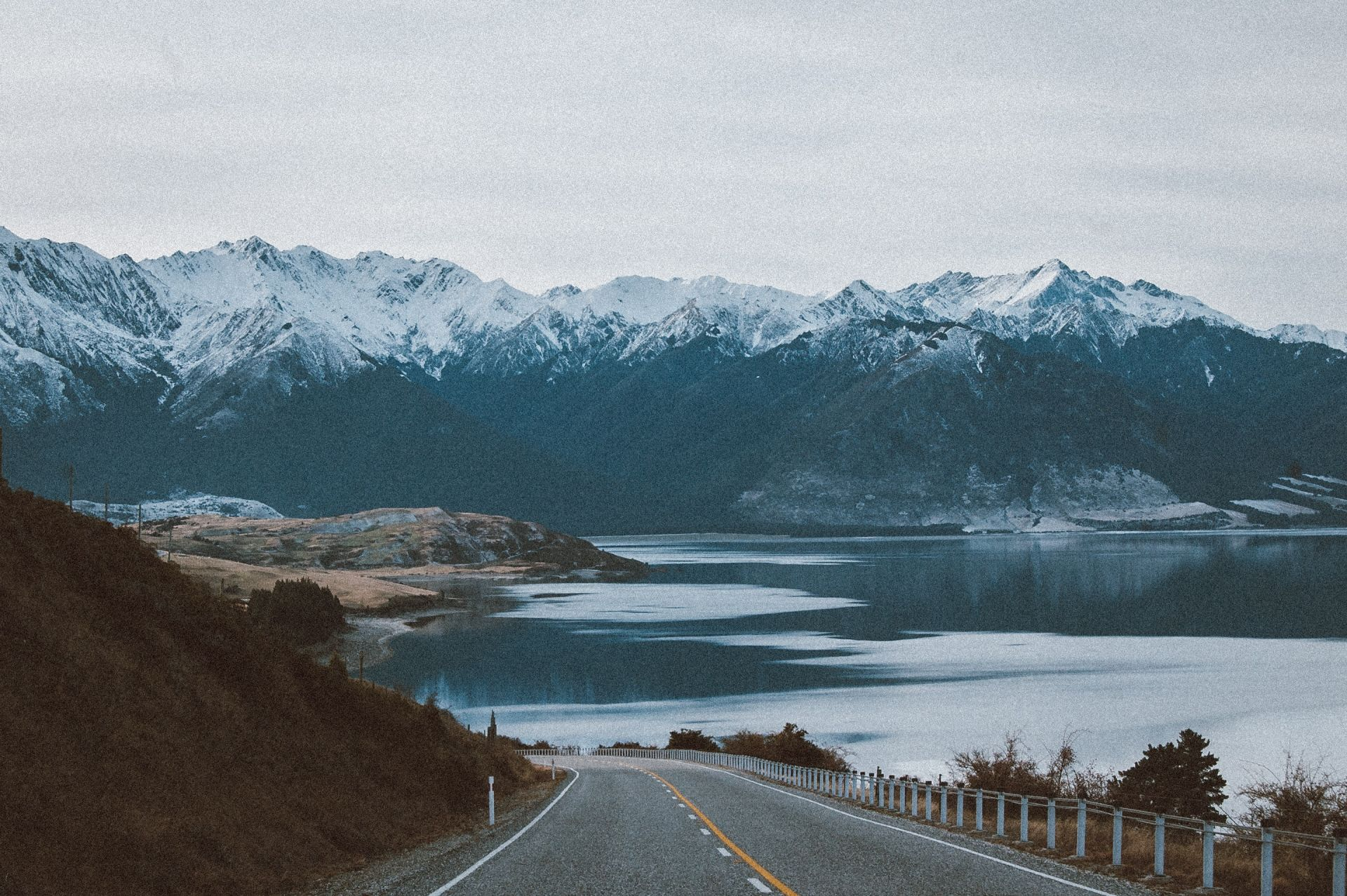 Alaskan Property Advantages