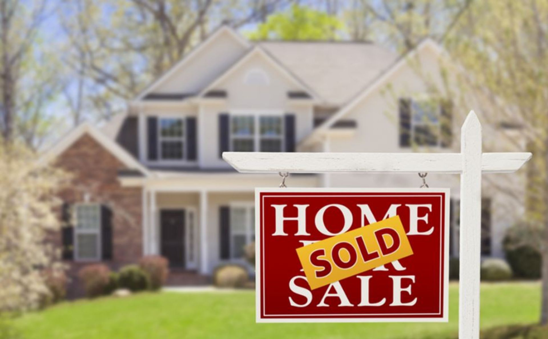 Prepare Home to Sell for Spring