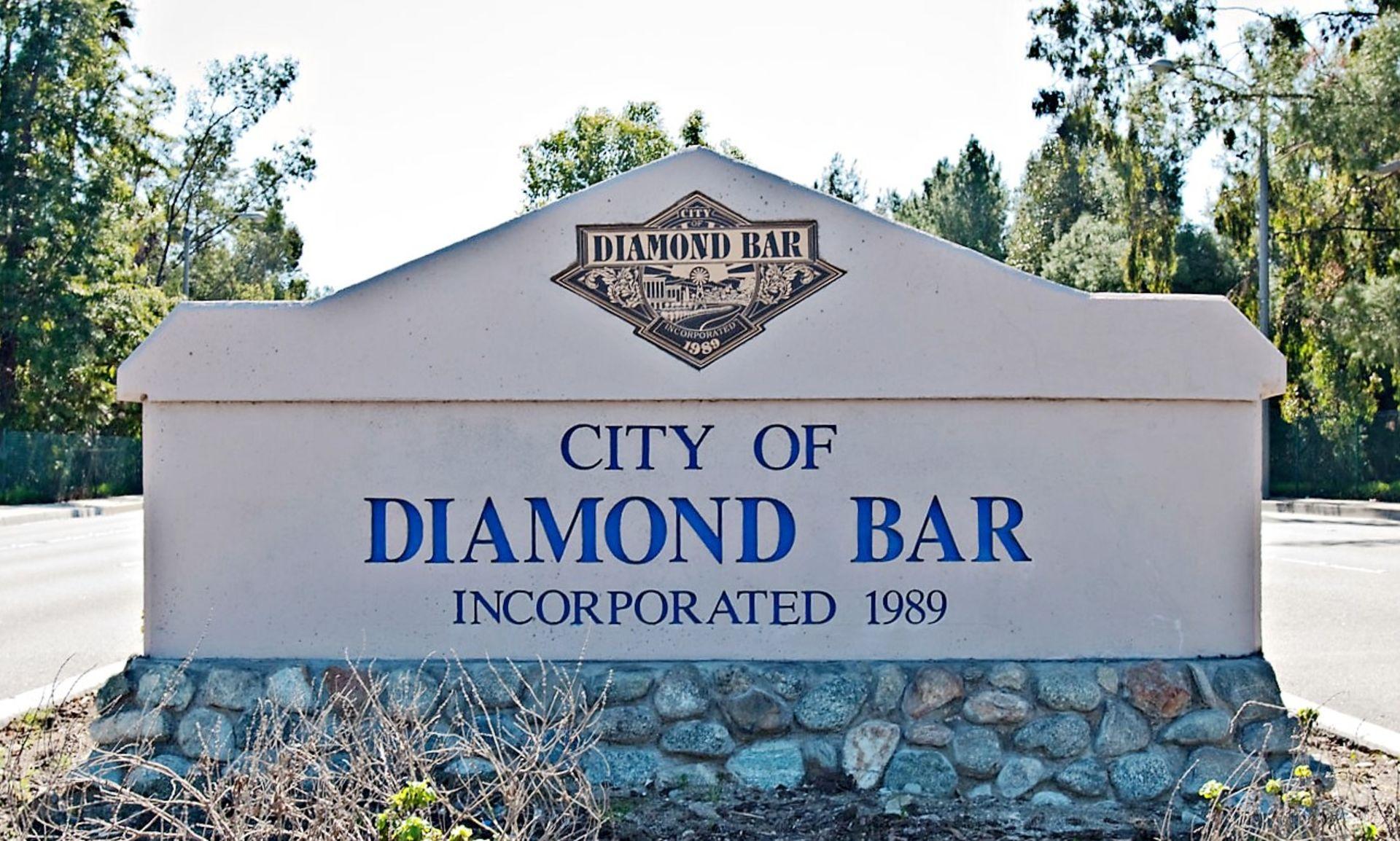 Diamond Bar