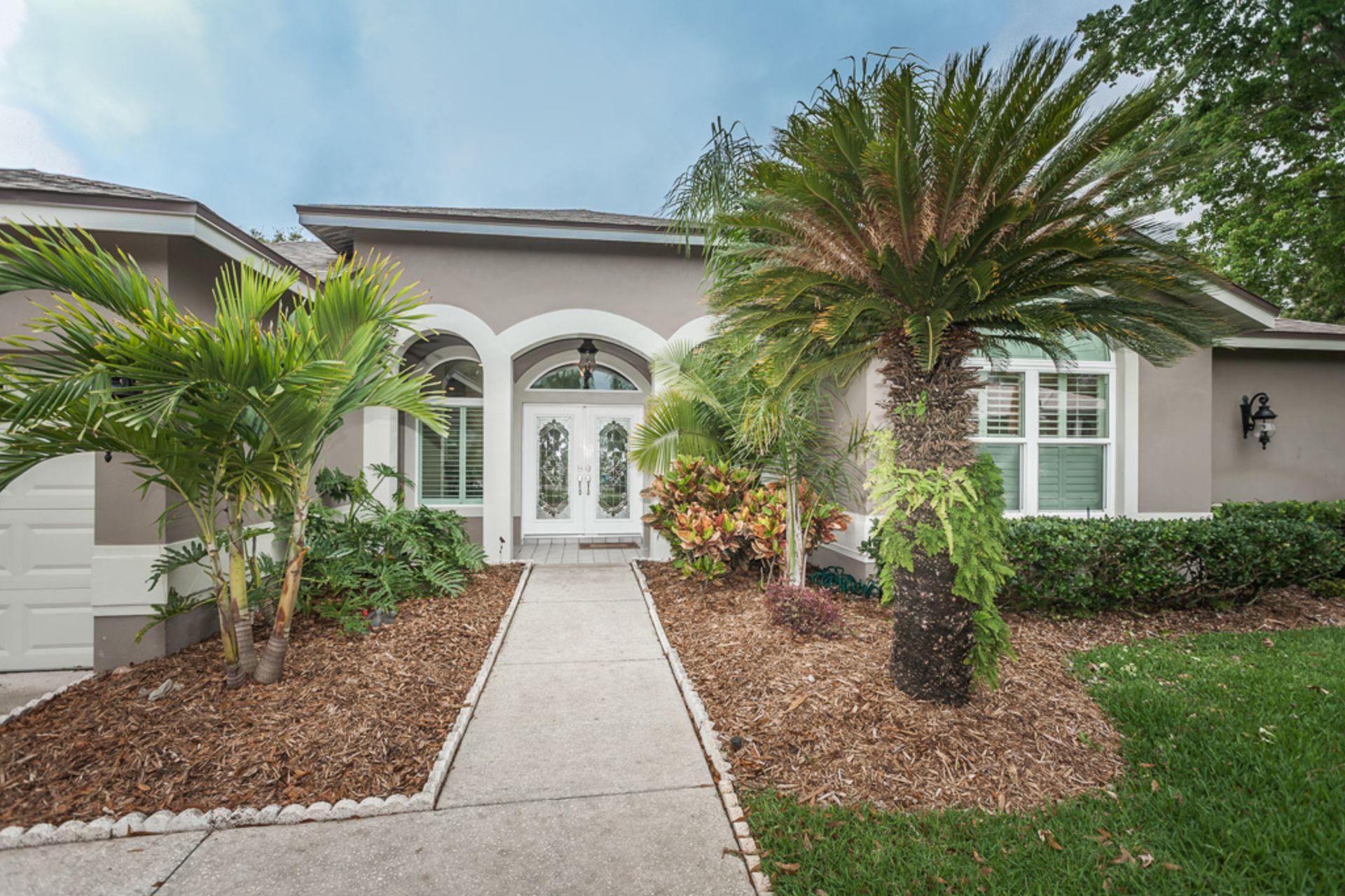 Live in Sever's Landing, Palm Harbor, FL