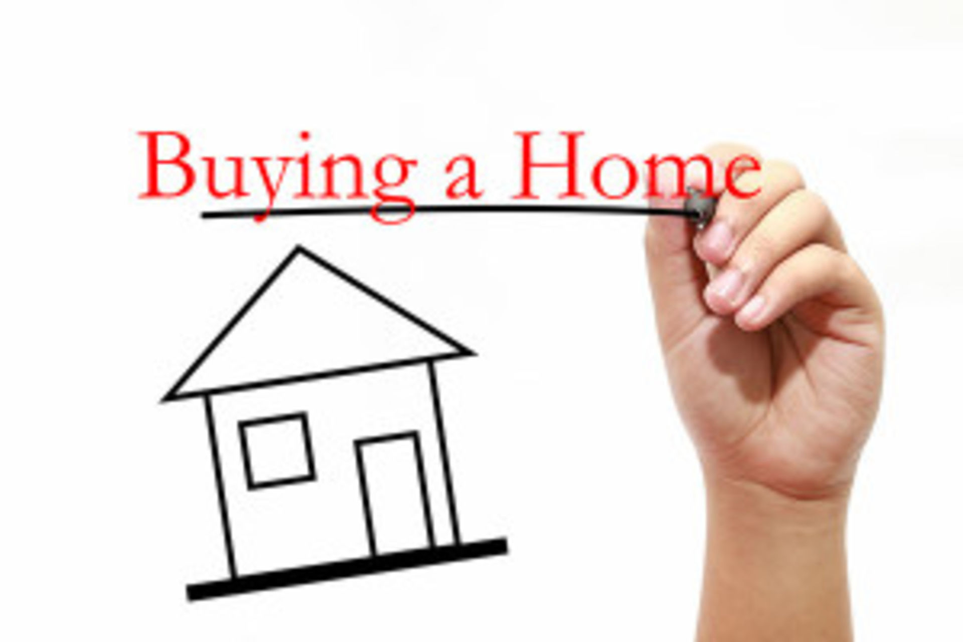 How to Get Started Buying a Home