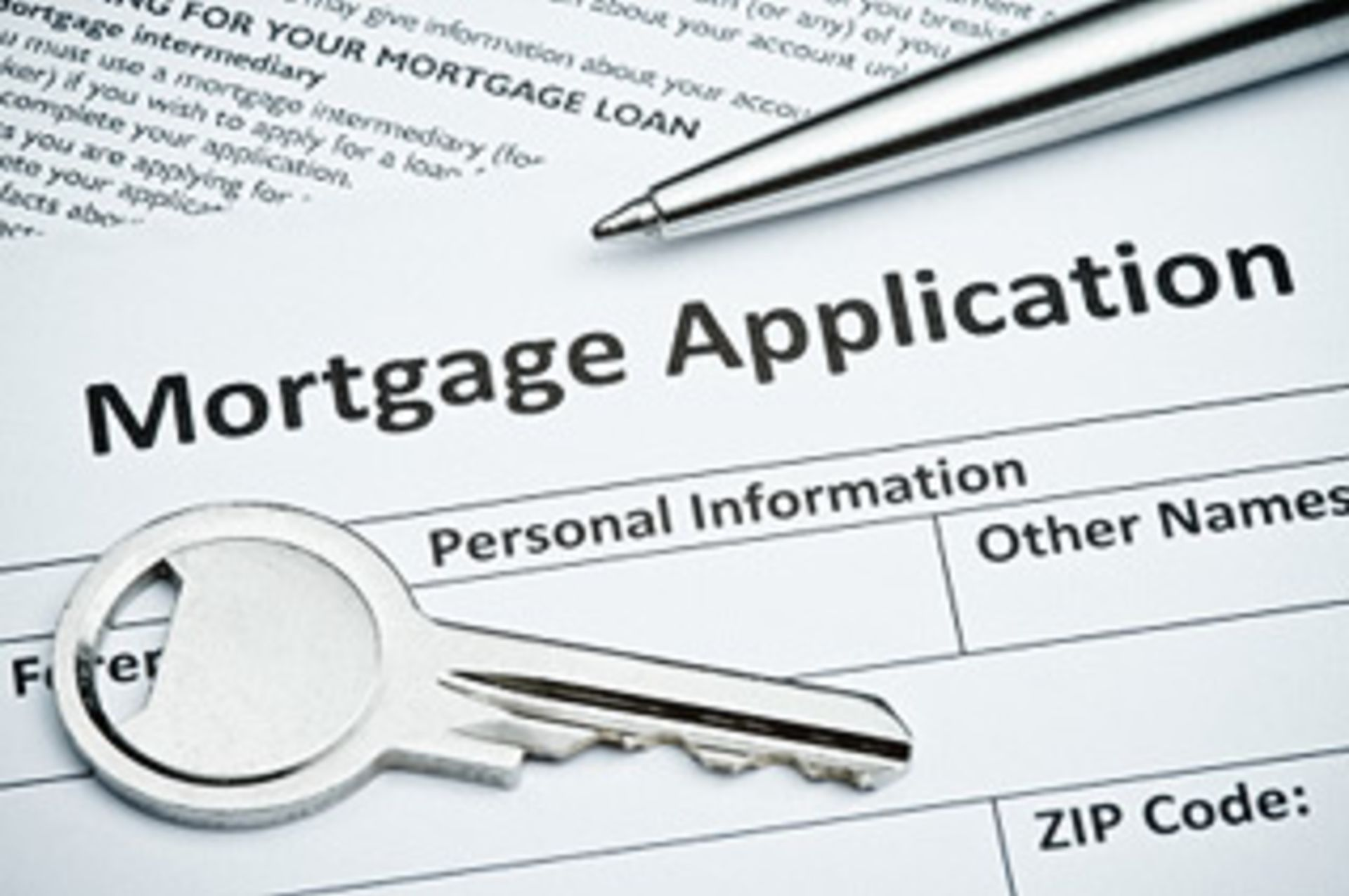 8 Tips for Applying for a Mortgage