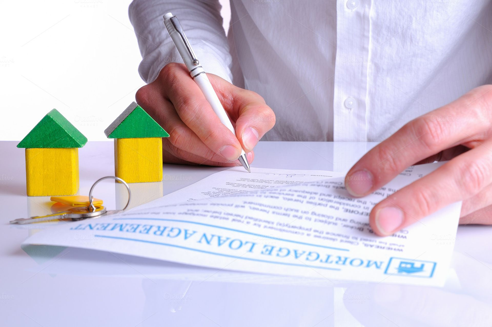 Questions To Ask A Potential Mortgage Lender
