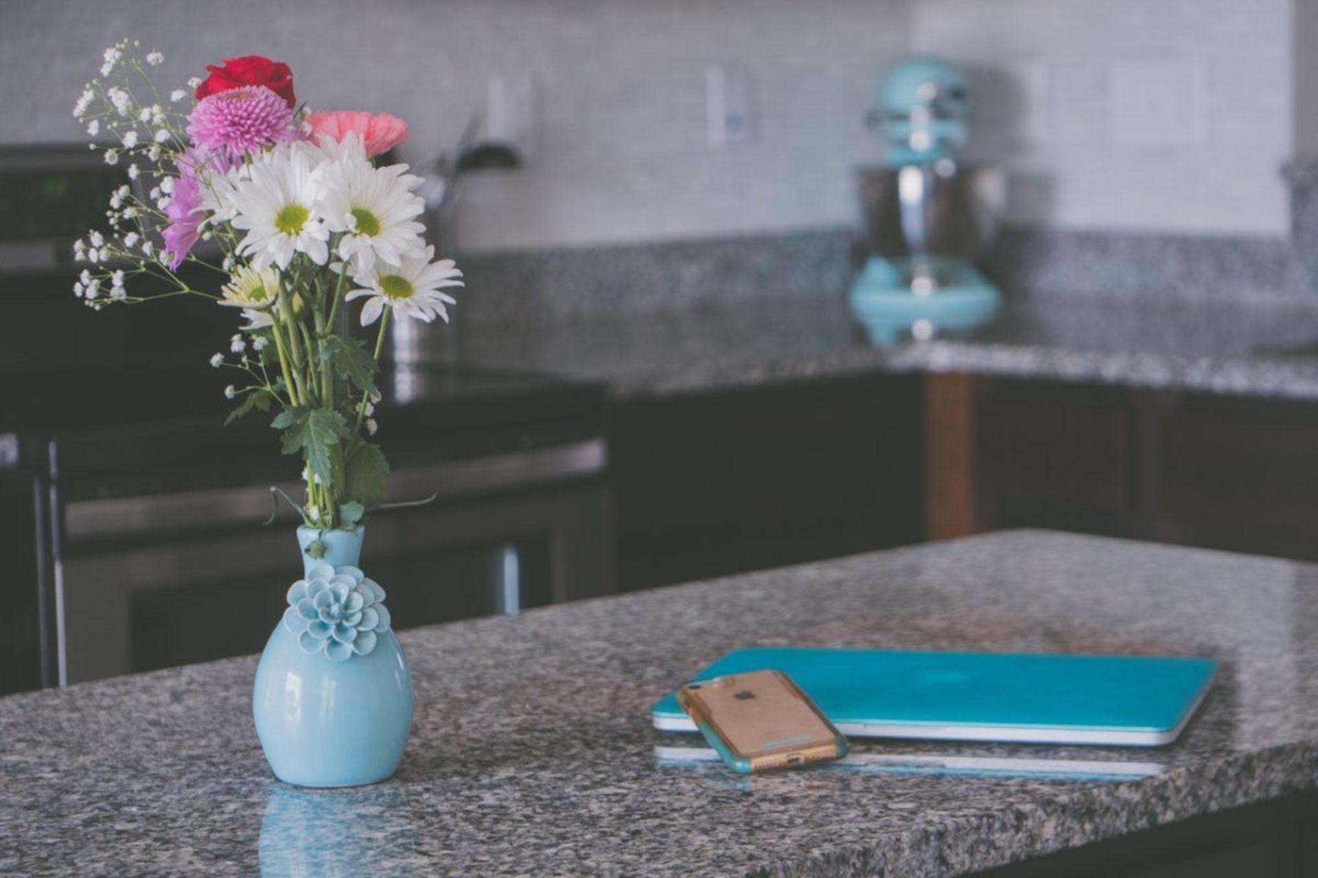 Are granite countertops worth the cost?