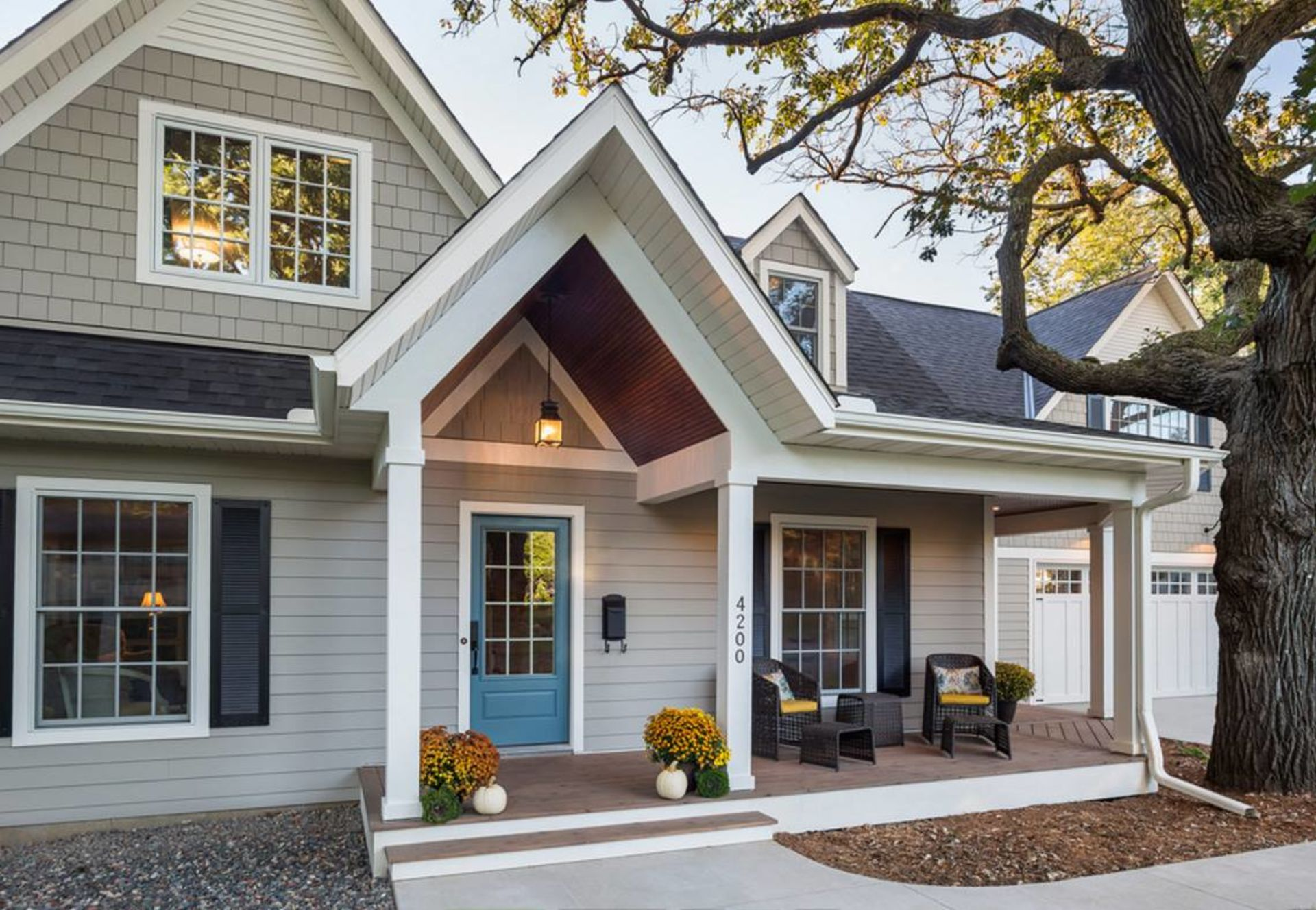 Five Easy Tips for Maximizing Your Home's Curb Appeal