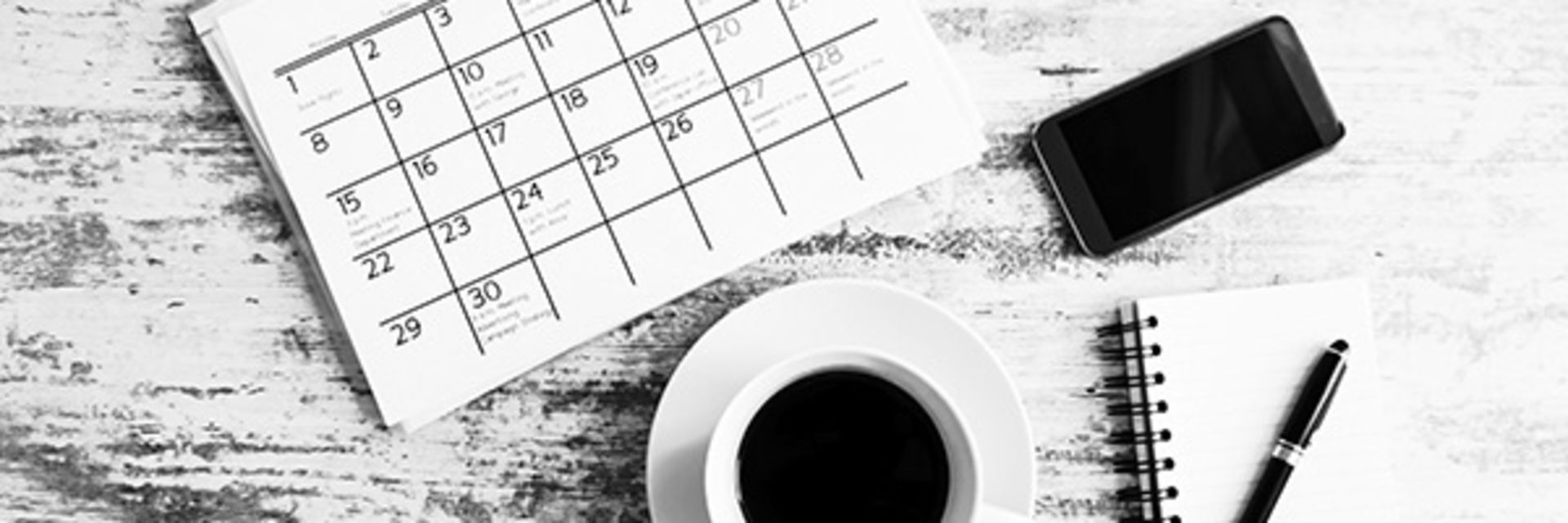 Create a calendar for worry-free home maintenance