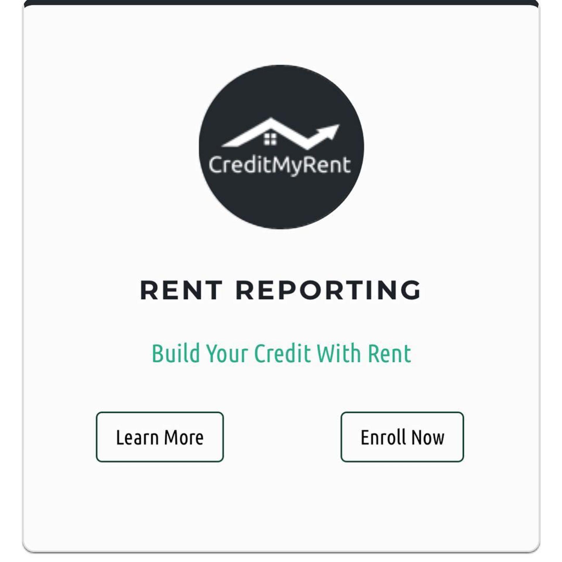 CreditMYRent