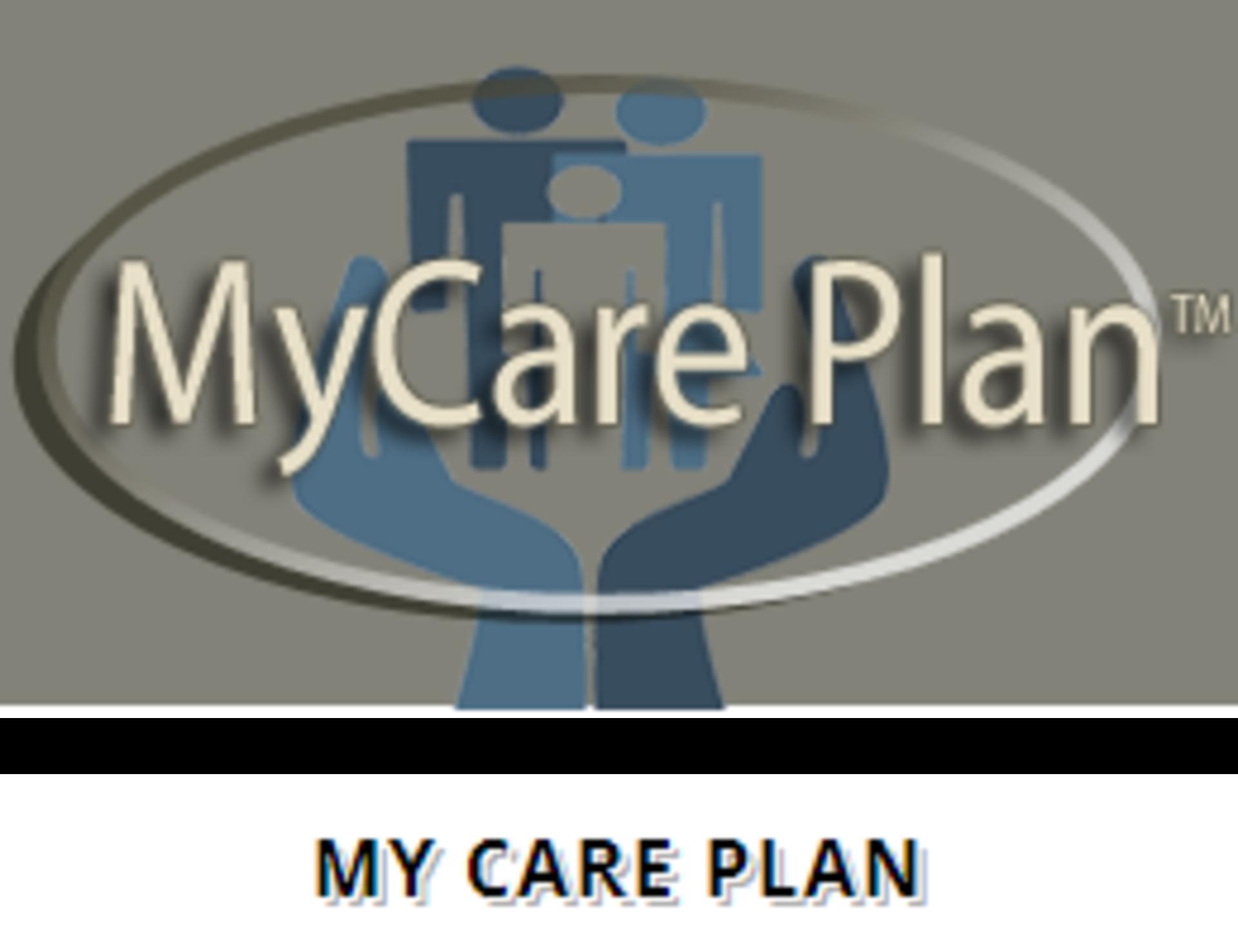 MyCarePlan