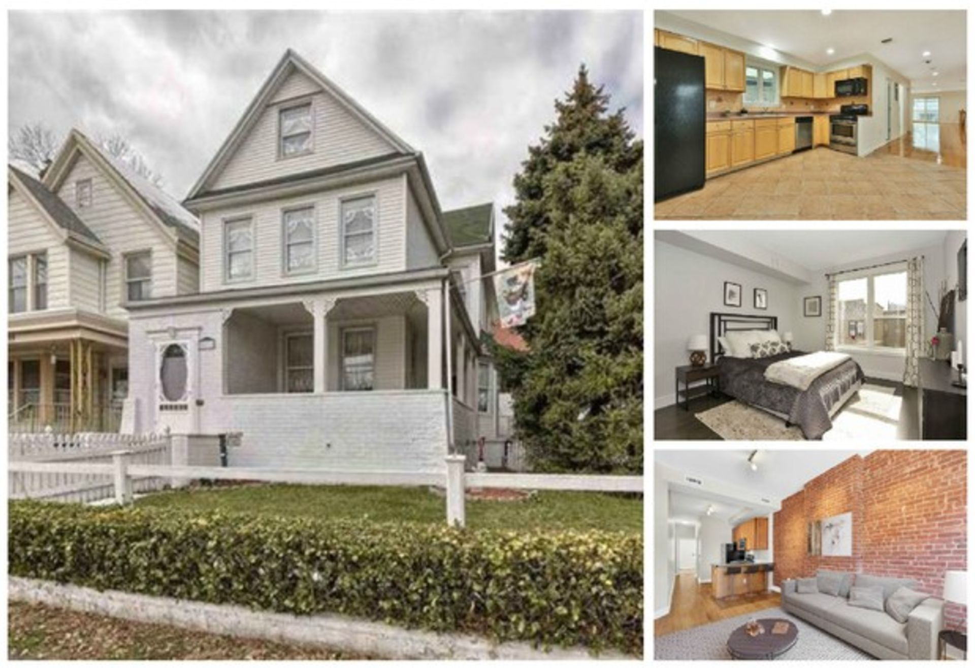 From cozy to chic: What $500K buys you in Hudson County real estate