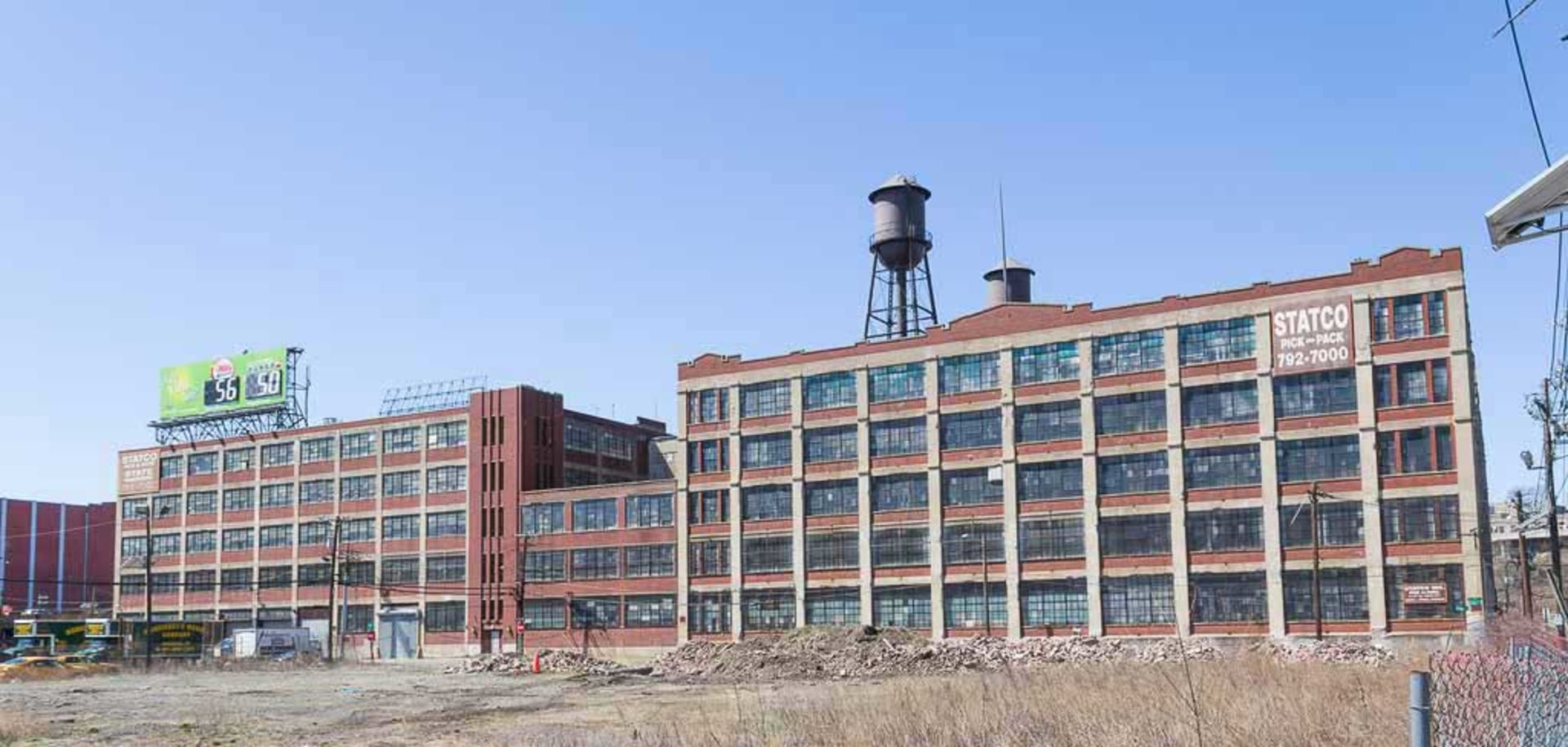 Booming Jersey City – Approved Jersey City Emerson Radio Redevelopment to Include 1,000 Units, Create New Park