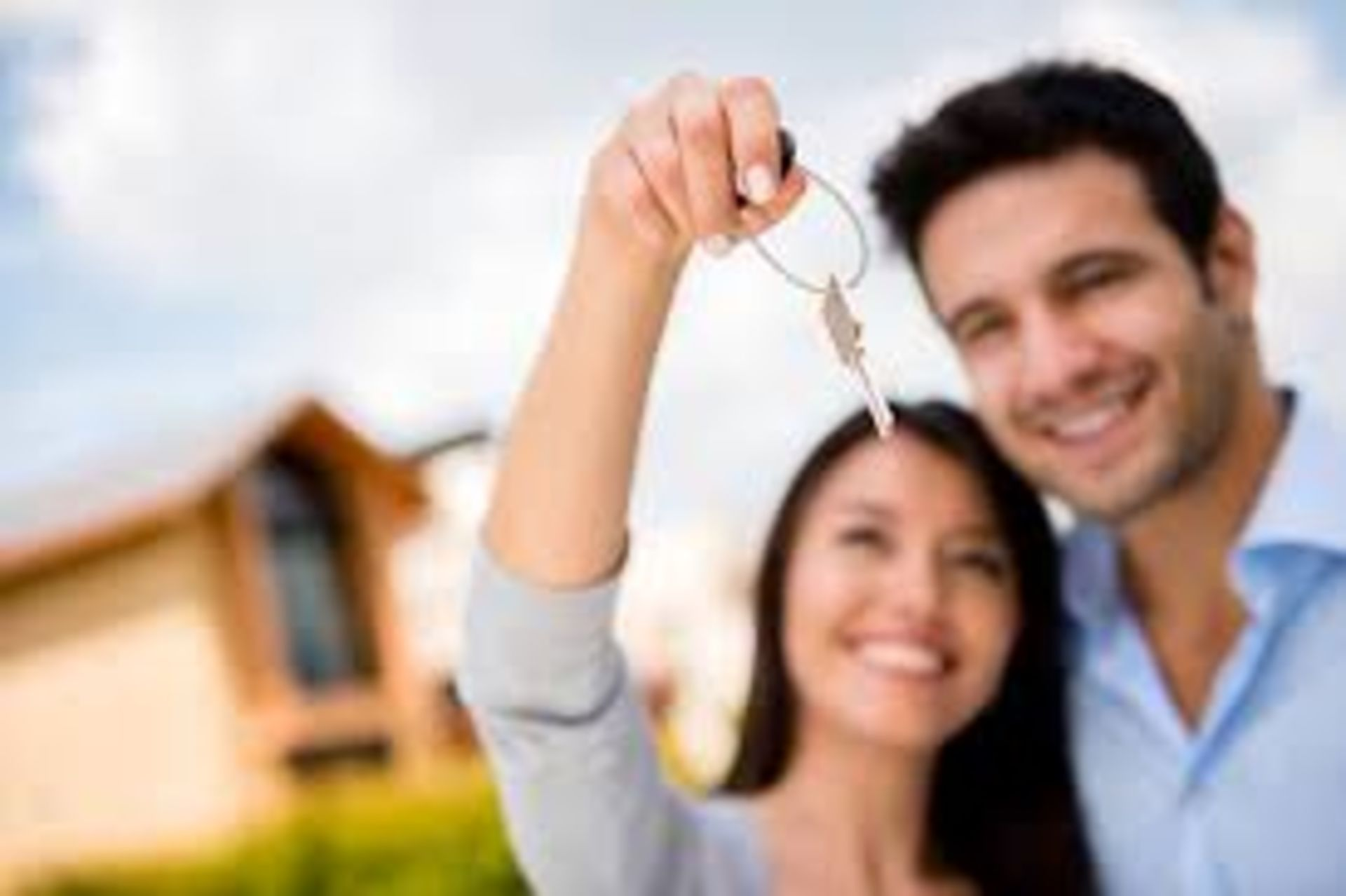 Are You Wanting to Know If You Could Buy Your First Home?