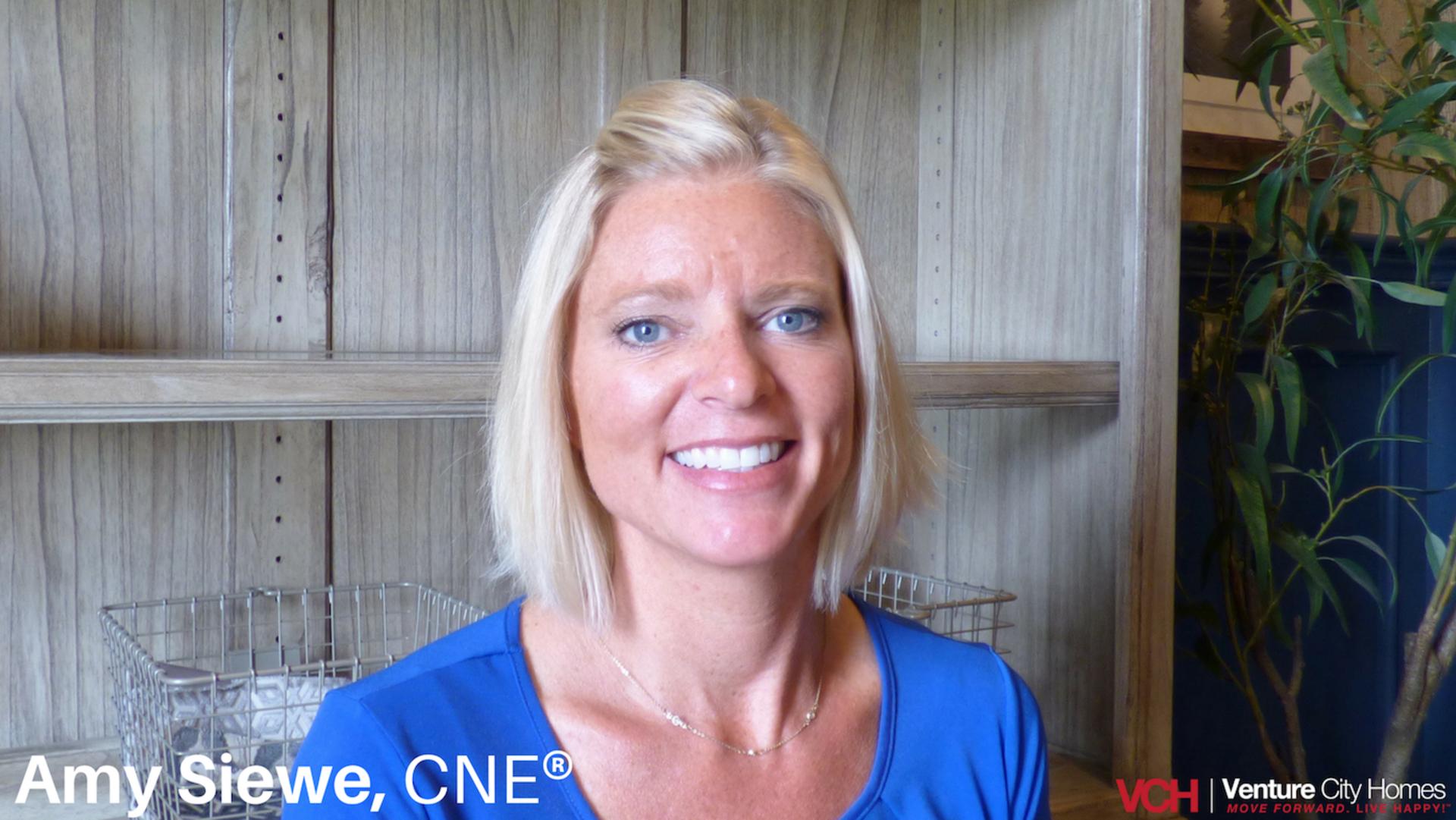 What's a CNE®?