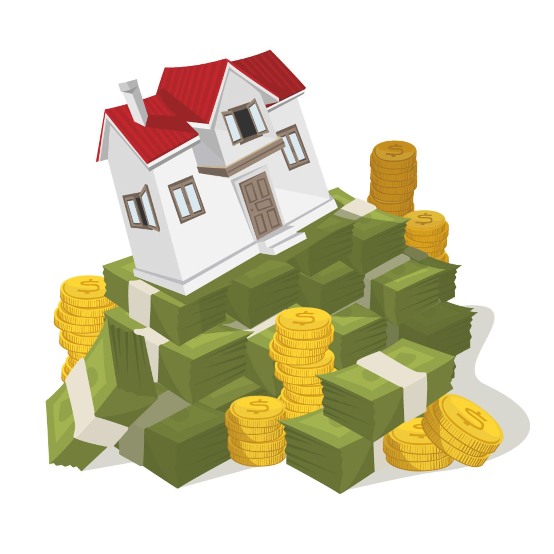 Tips to Build Home Equity