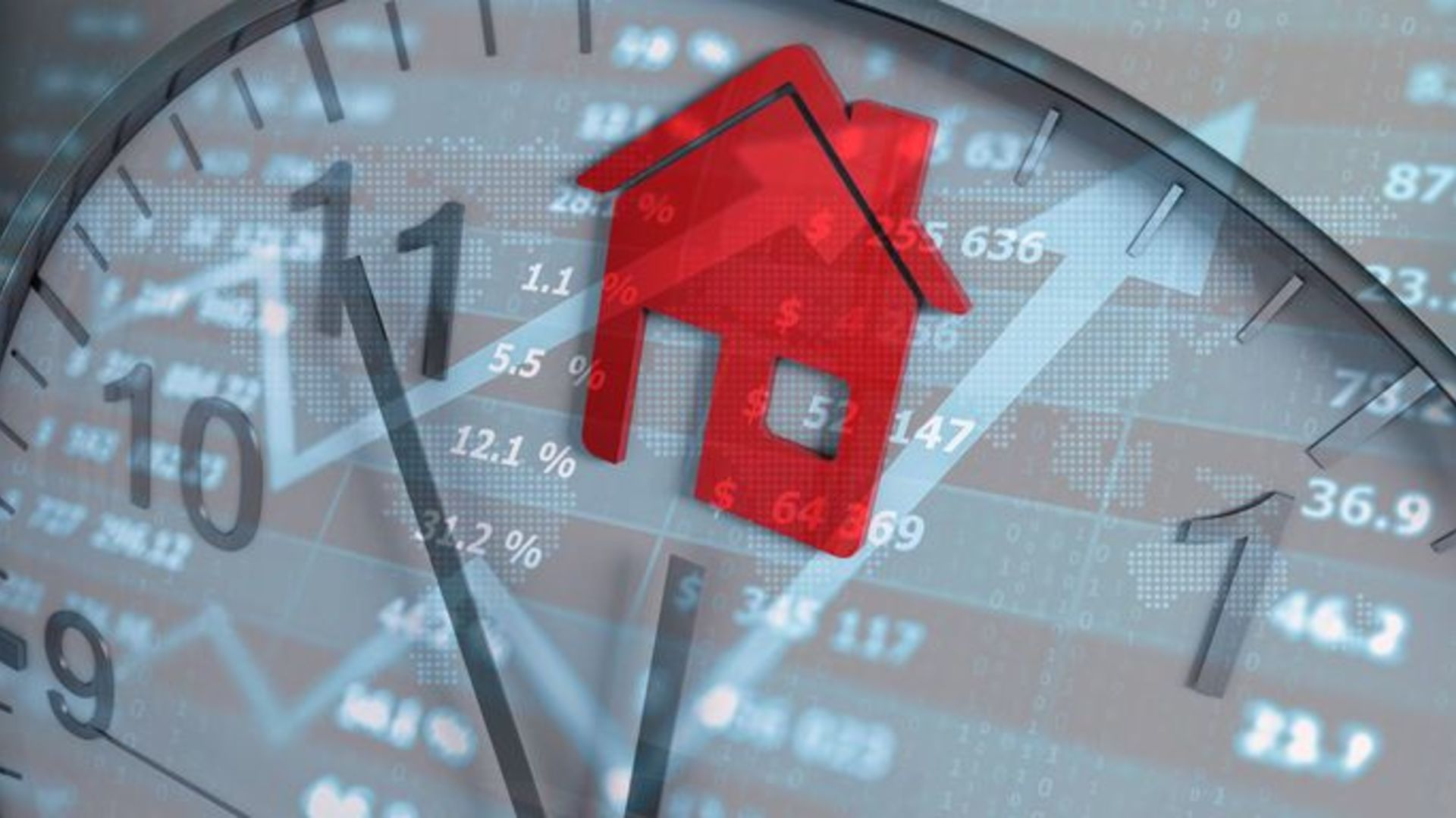 Why Home Buyers Should Act Now!