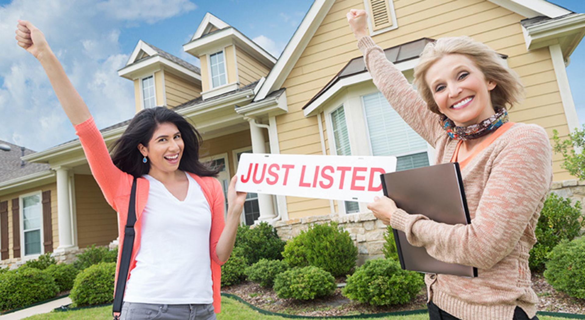 Thinking of Selling?  Why now is the time!