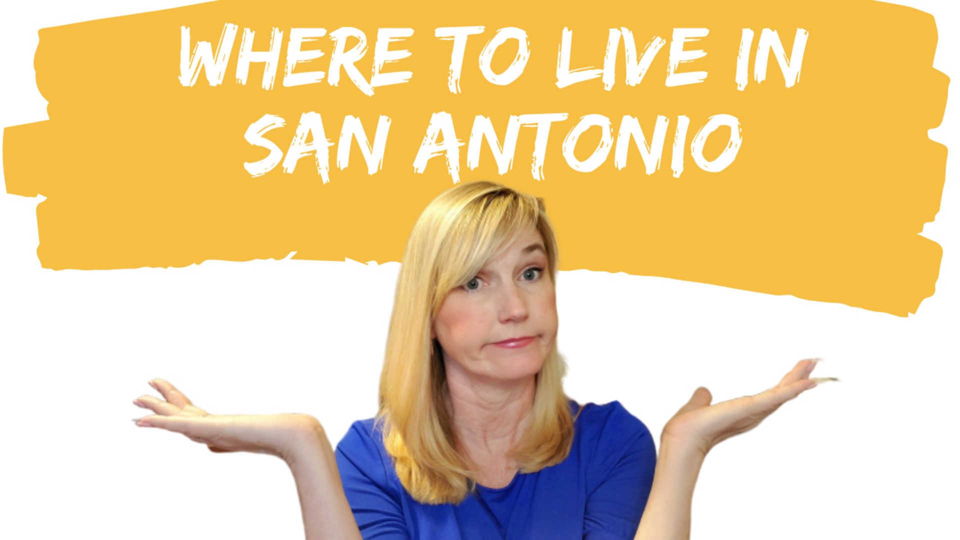 Where to live in San Antonio (Best Neighborhoods)