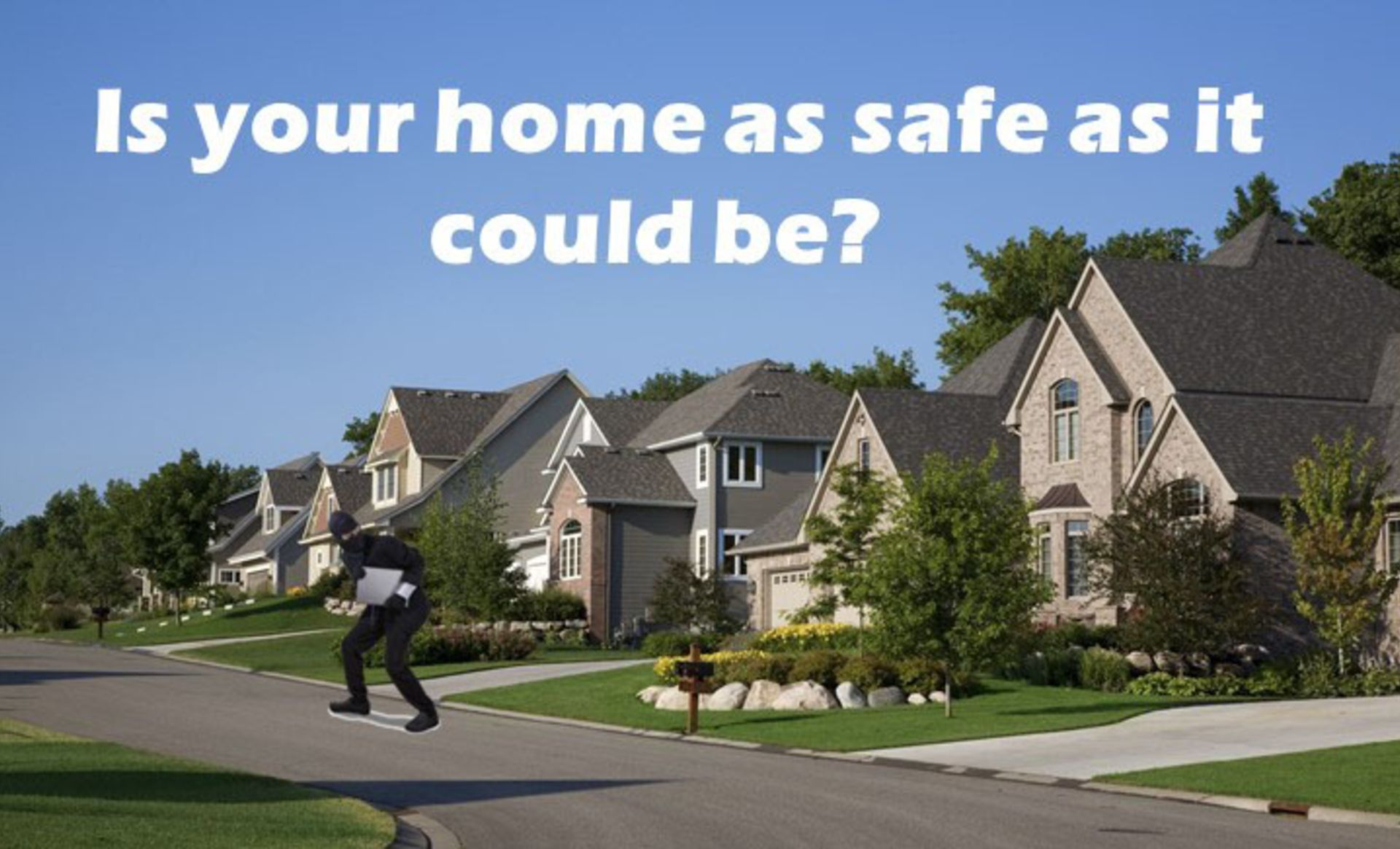 6 Clever Ways to Keep your Home Safe This Holiday Season