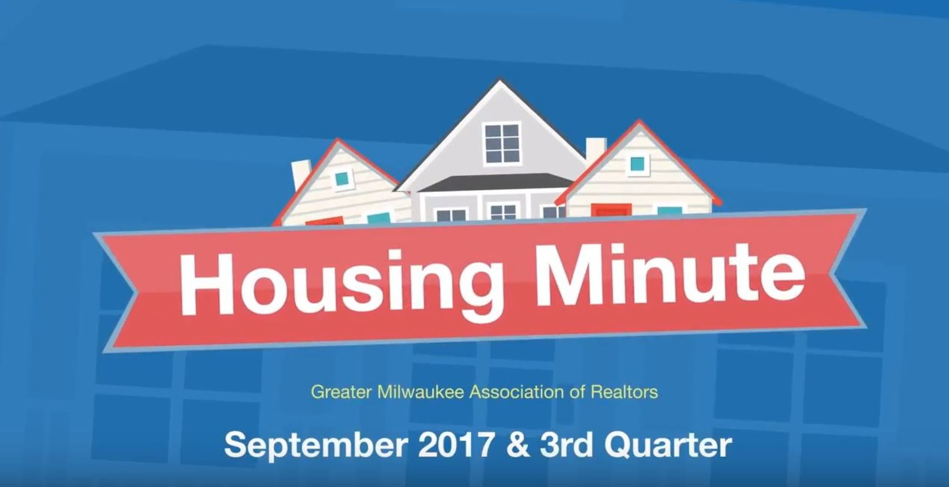 September Housings Stats for the Greater Milwaukee Area