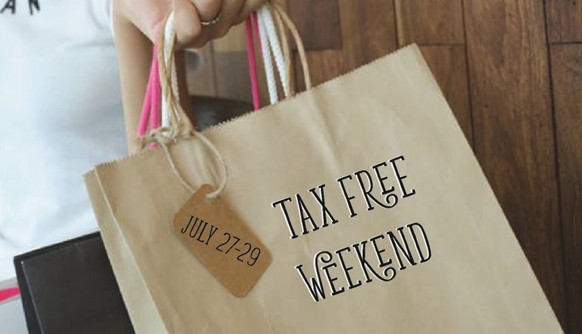 5 Tips for Tax Free Weekend in Tennessee