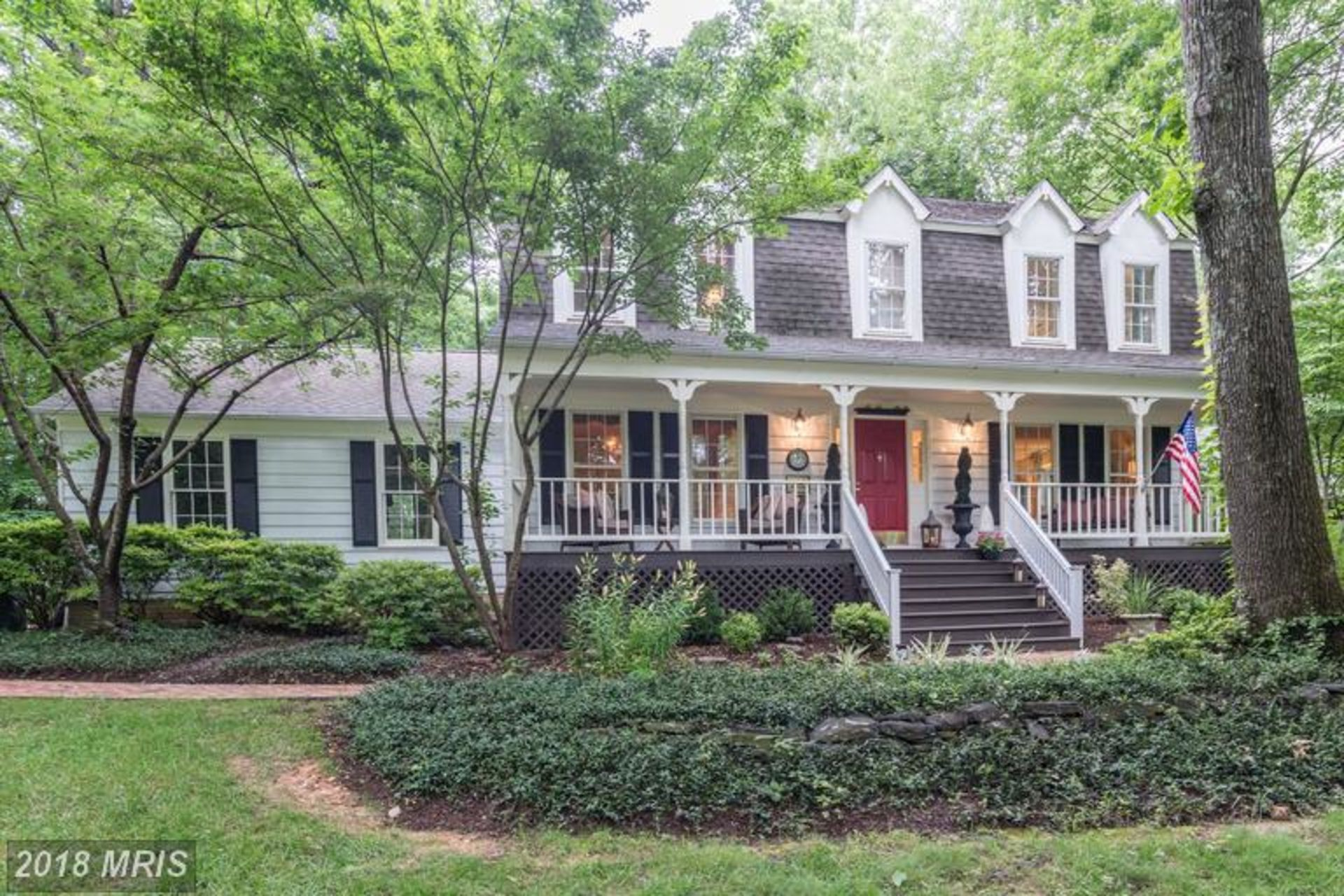 Sold in Reston