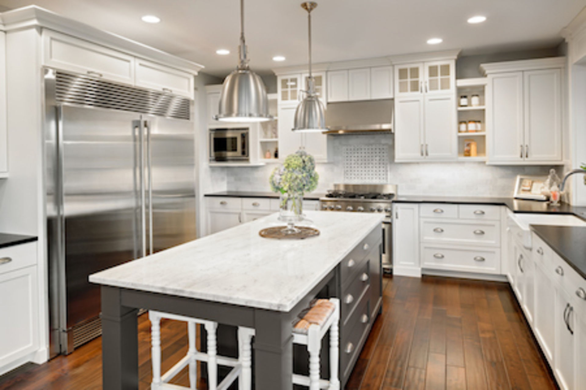 Trendy Color Choices for Your Kitchen Remodel