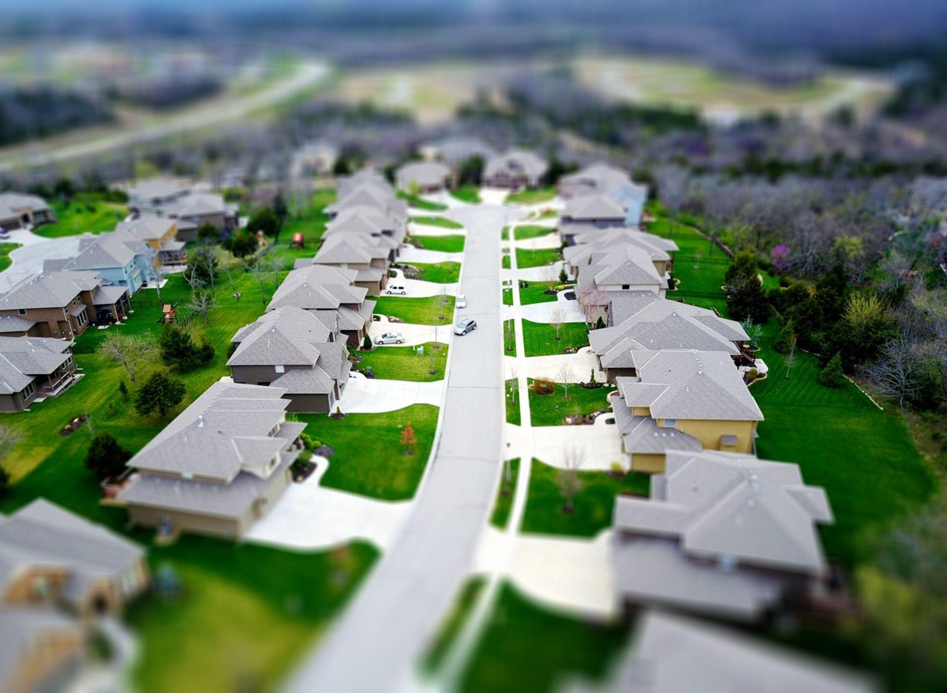 What's New in Your Neighborhood?
