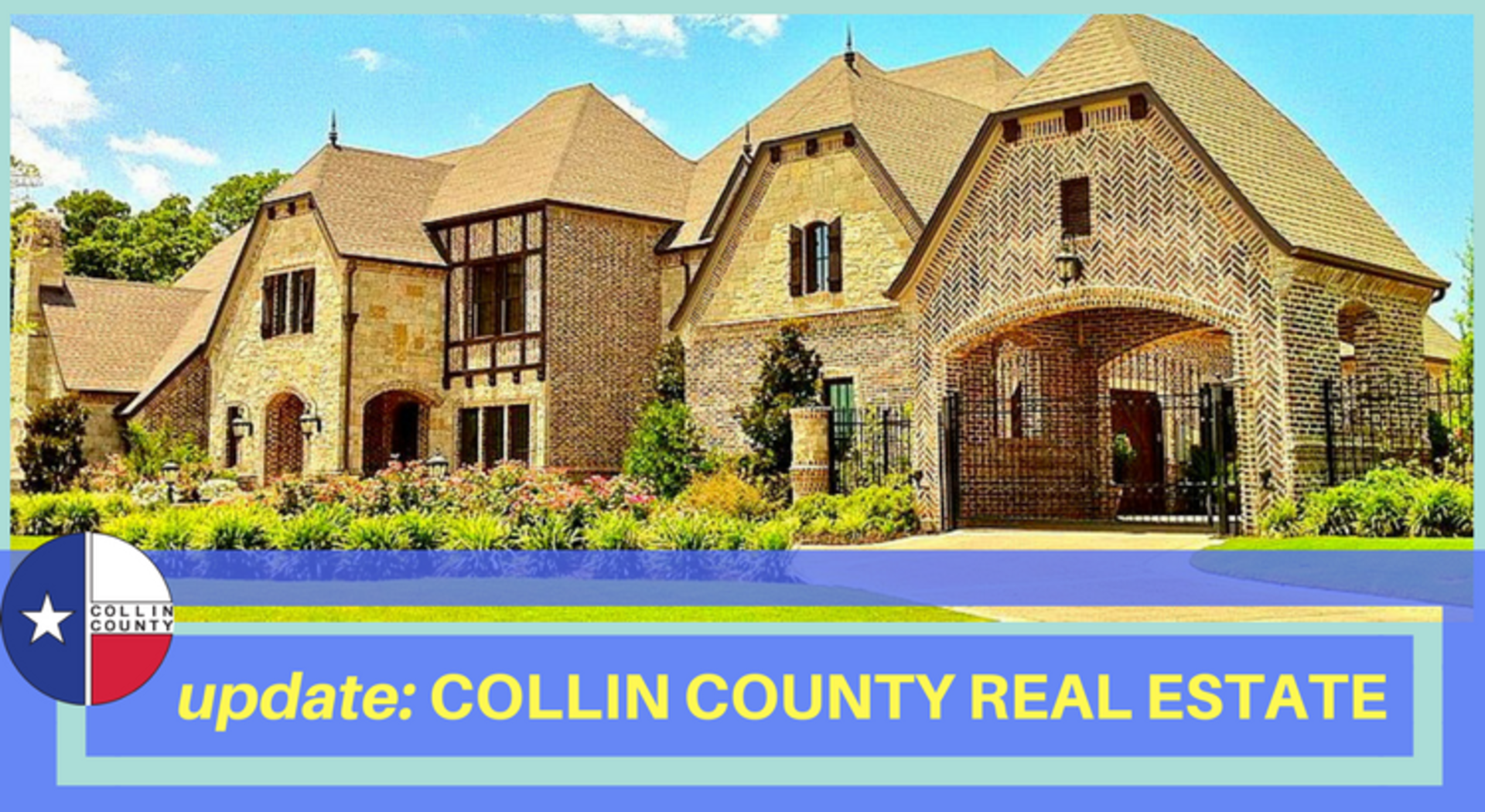 Collin County Real Estate Update – Into Spring Buying Season 2018