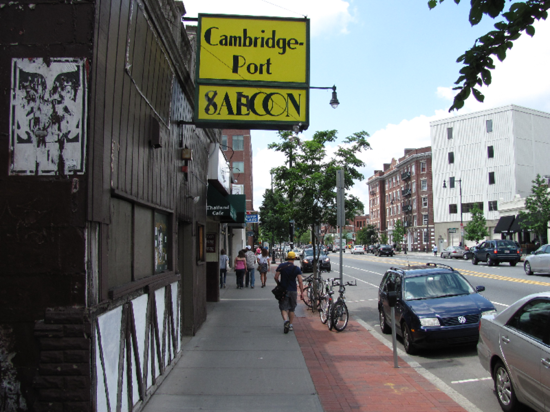 Cambridgeport