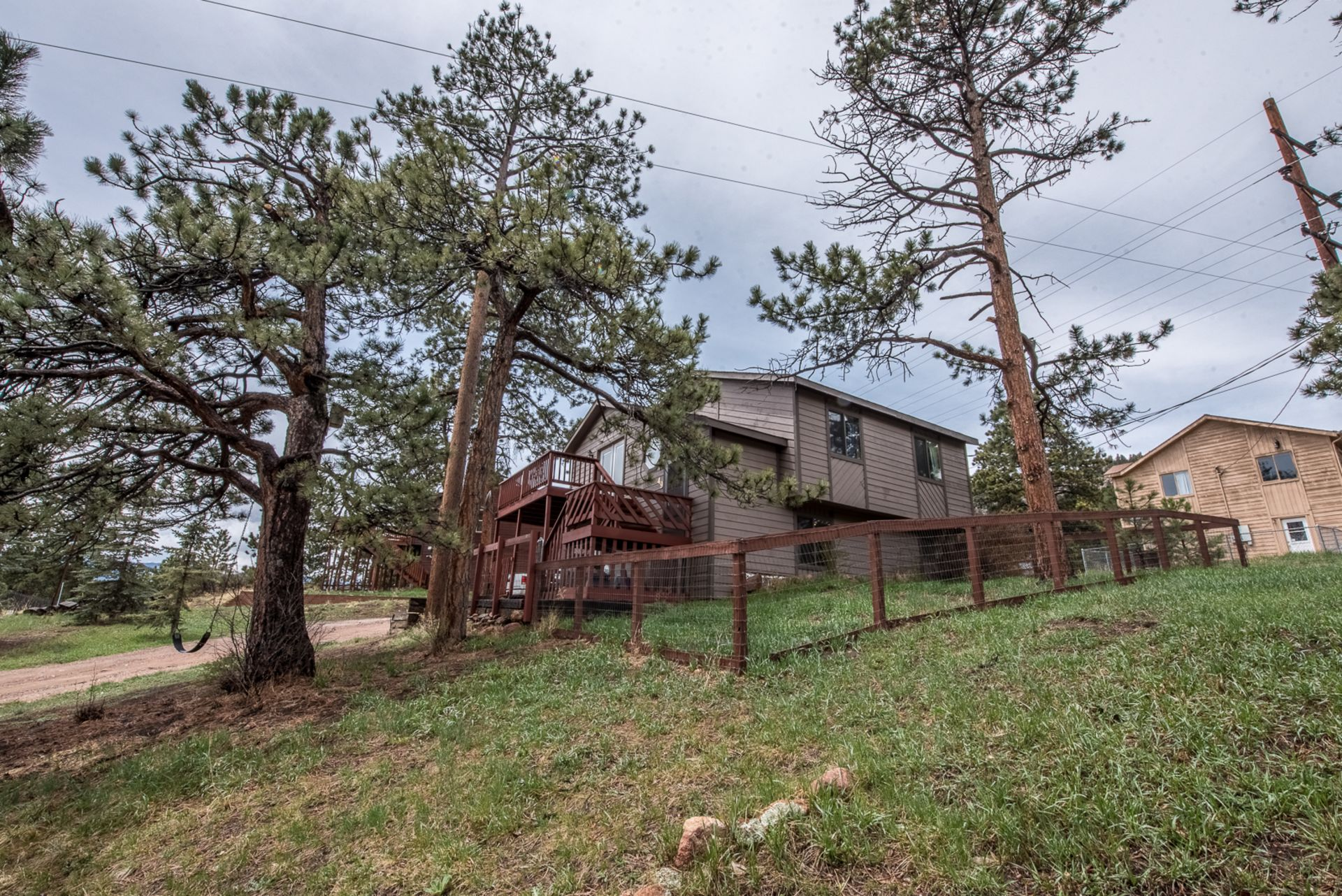 NEW LISTING: 49 Silver Springs Road, Bailey, CO 80421
