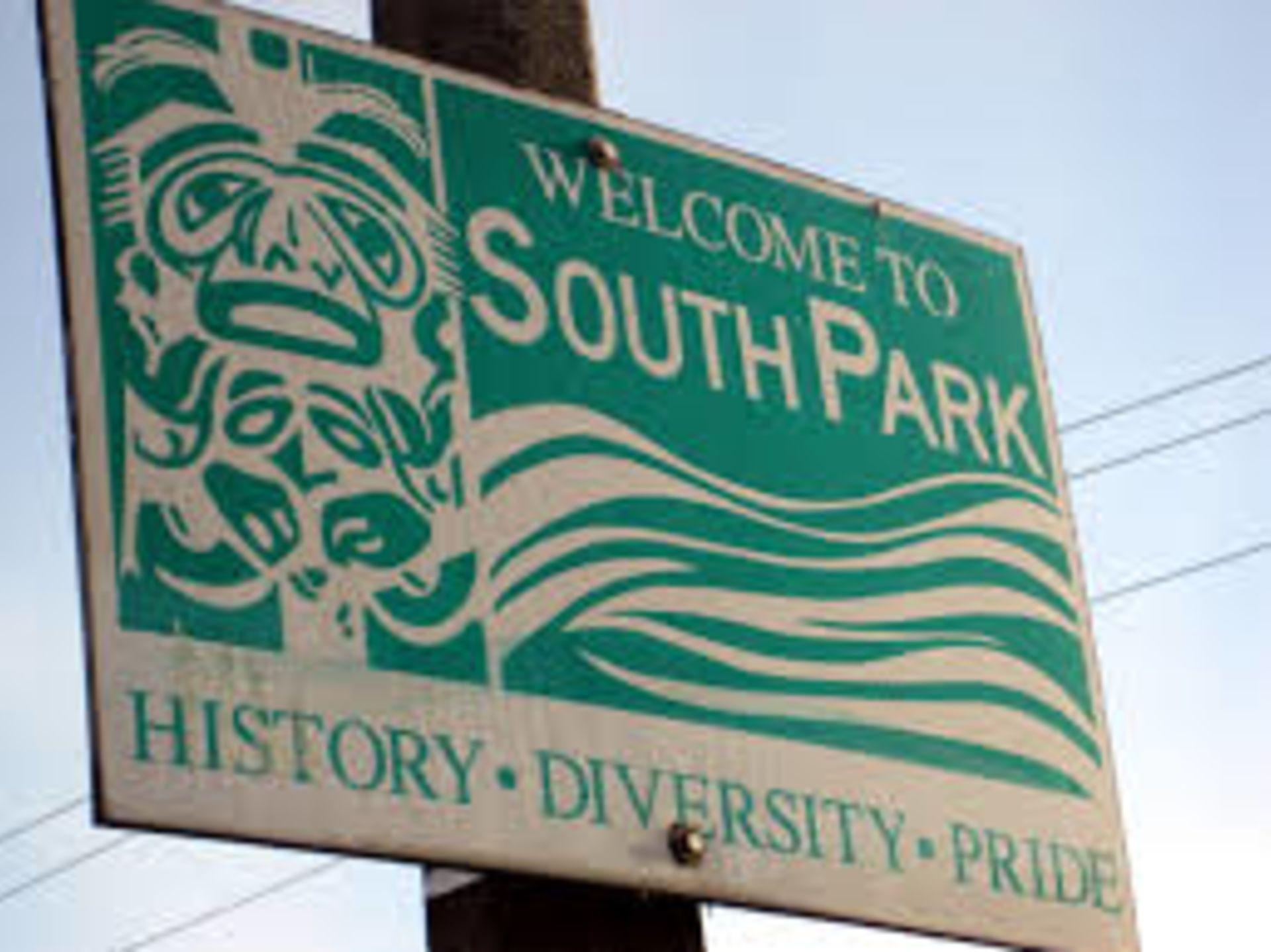 Neighborhood Profile: South Park