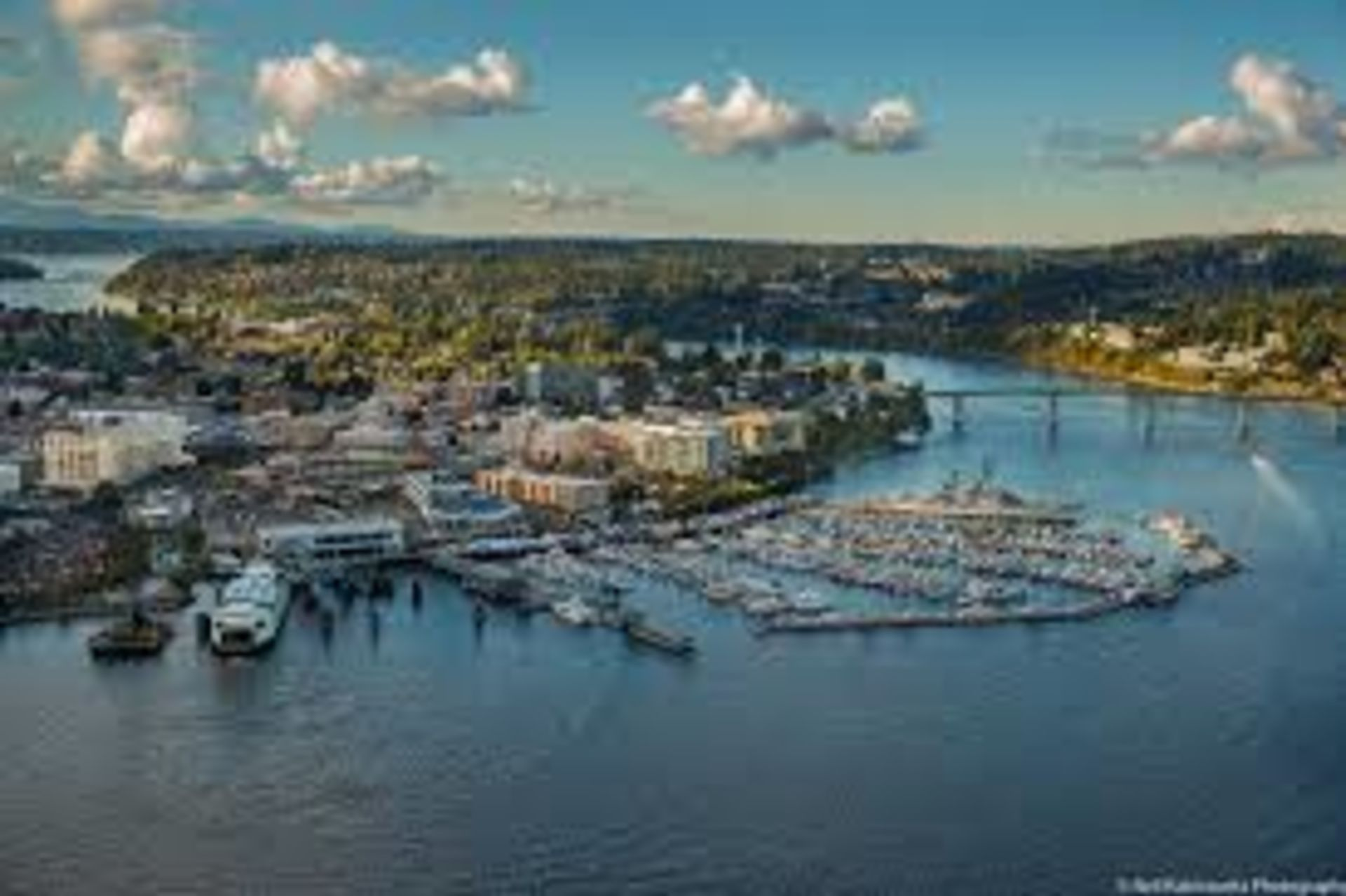 Neighborhood Profile: Bremerton