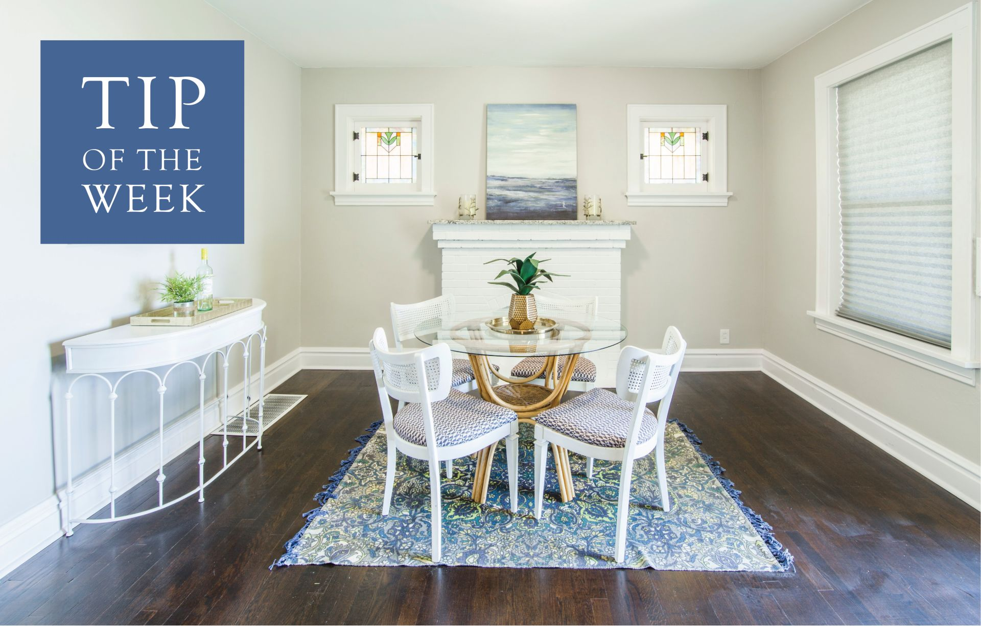 How to Decorate an Open Plan Home