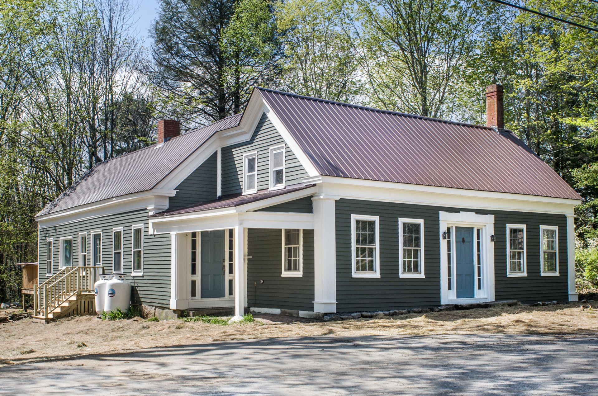 JUST LISTED – 48 Coombs Road, Brunswick, ME