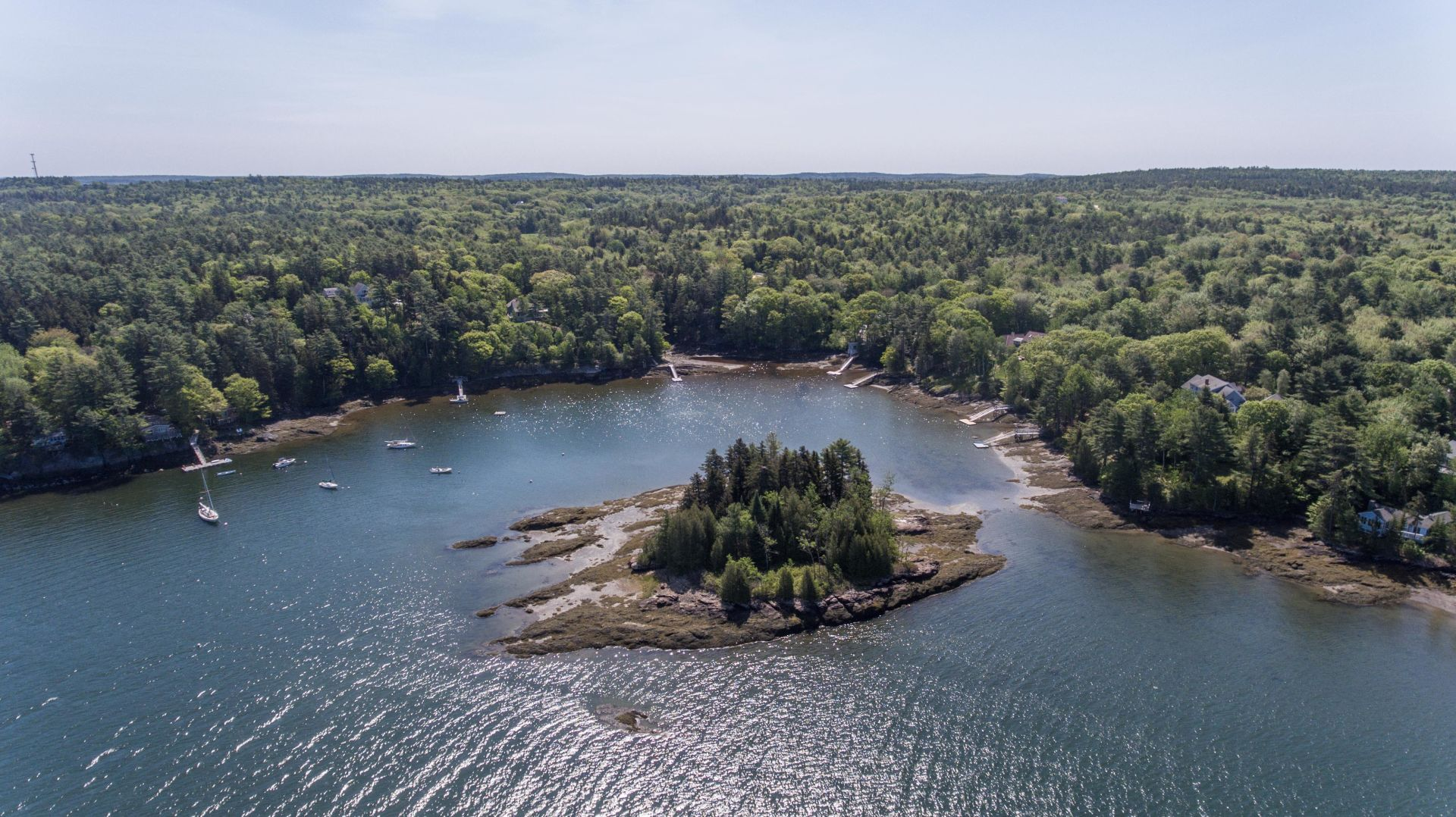 JUST LISTED – 319 Meadowbrook Road, Phippsburg, ME