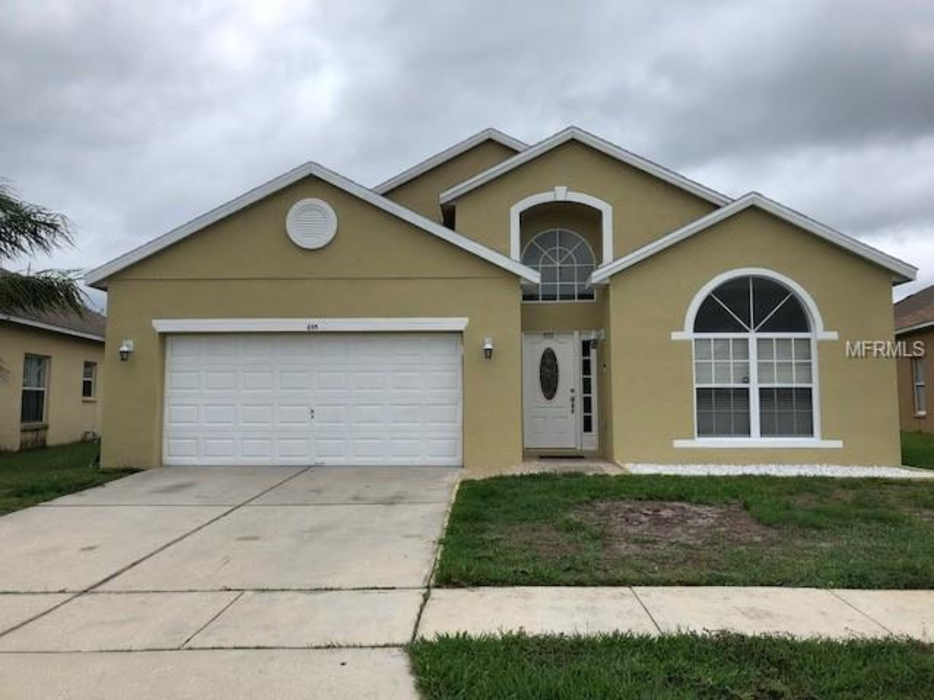 Kissimmee Open House until 1 pm!