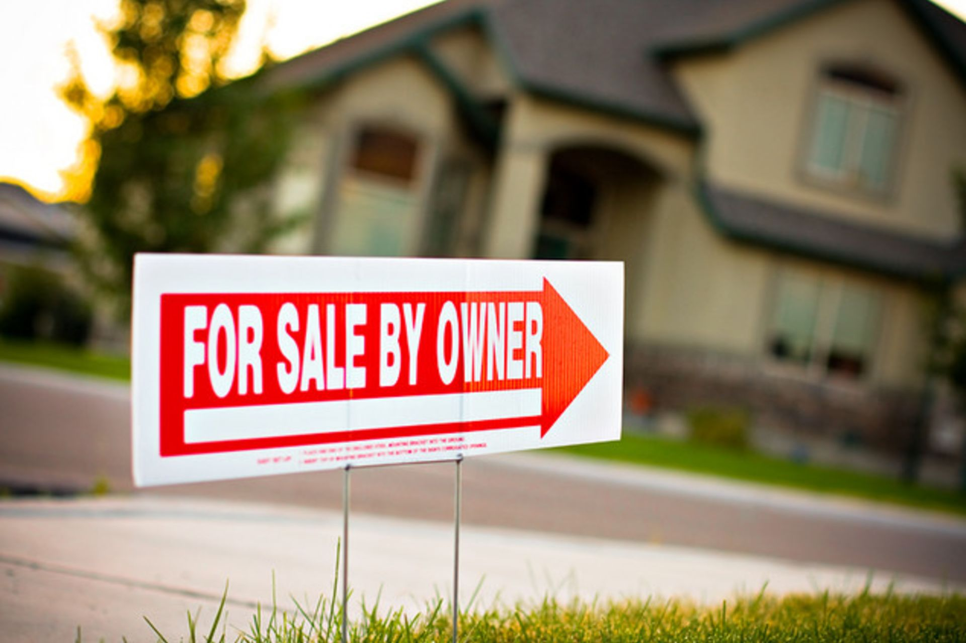 The Risks of A For Sale By Owner