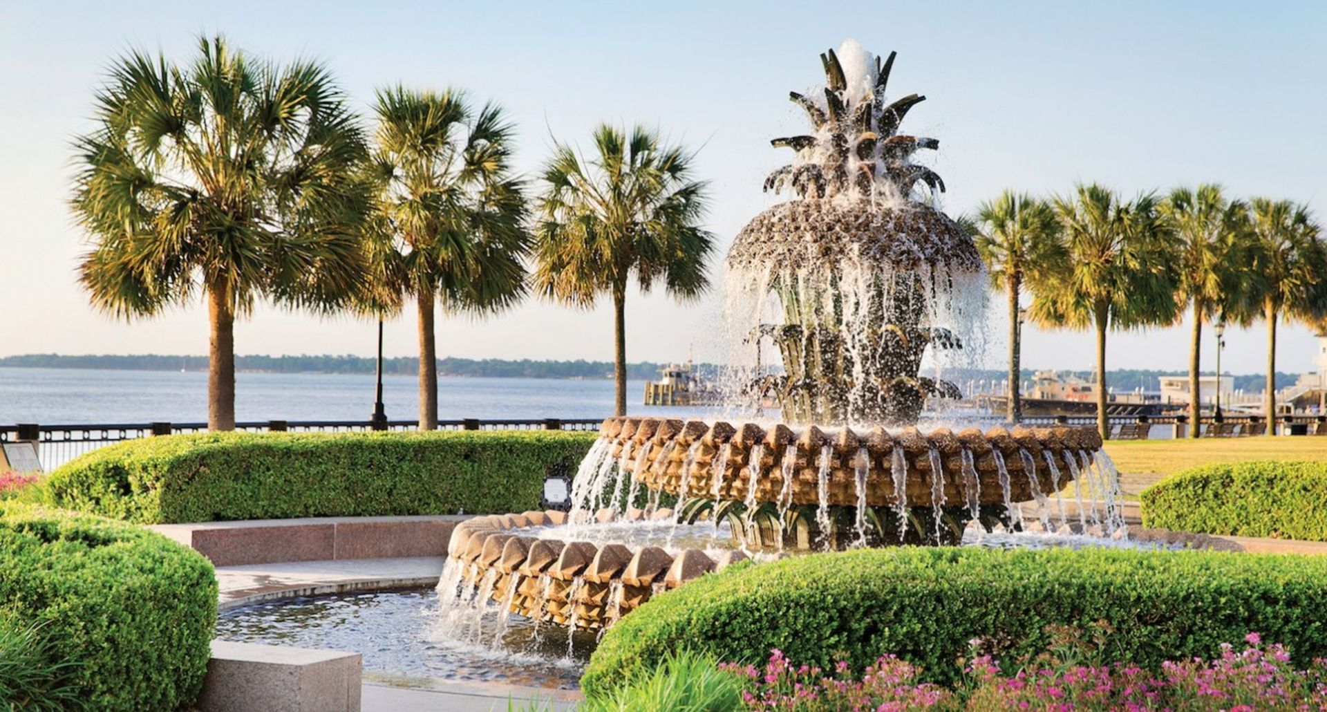 11 EVENTS TO ATTEND THIS SPRING IN CHARLESTON!