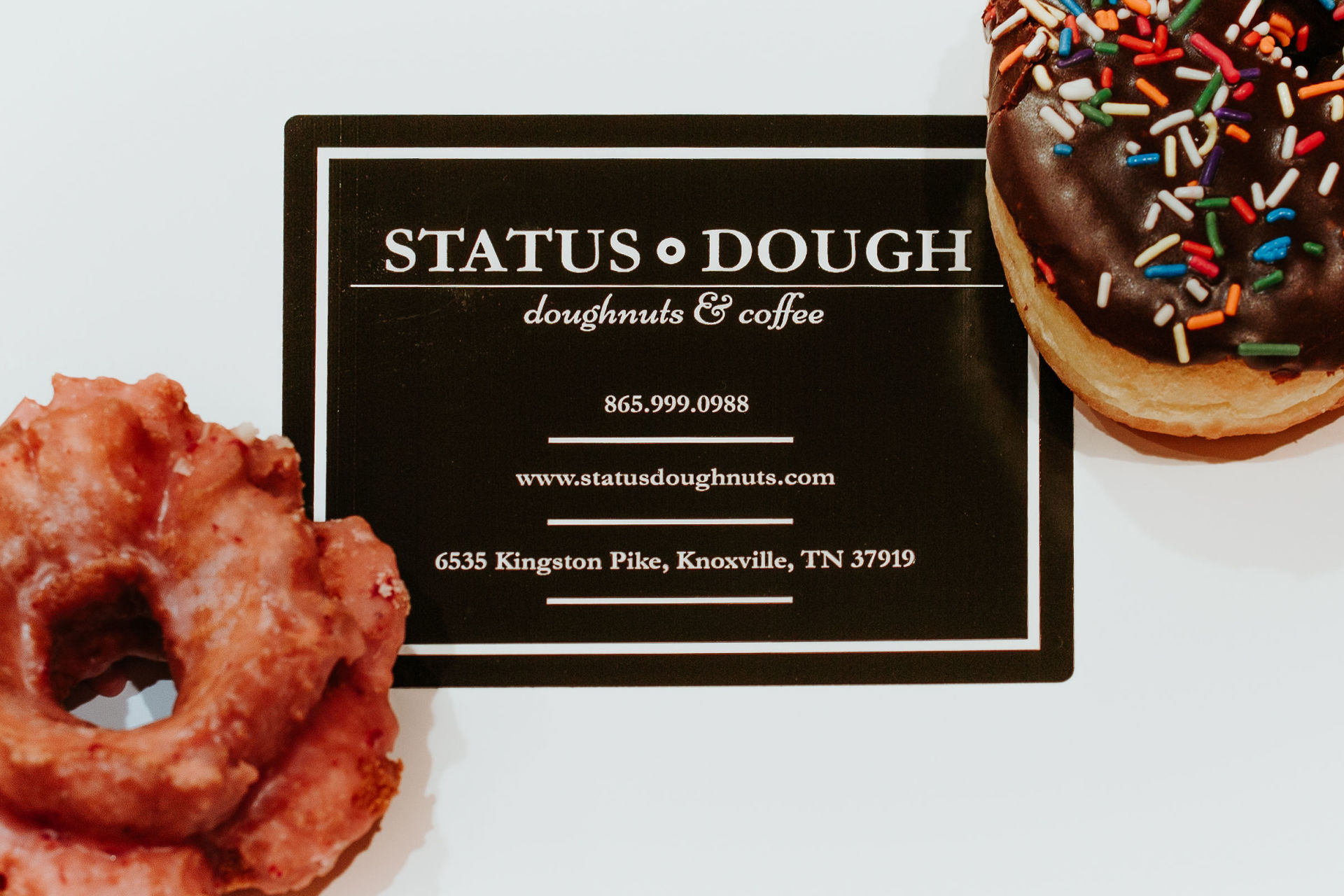 Status Dough