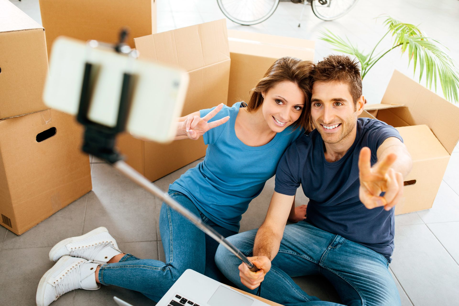 When millennials buy homes, they invest in them differently
