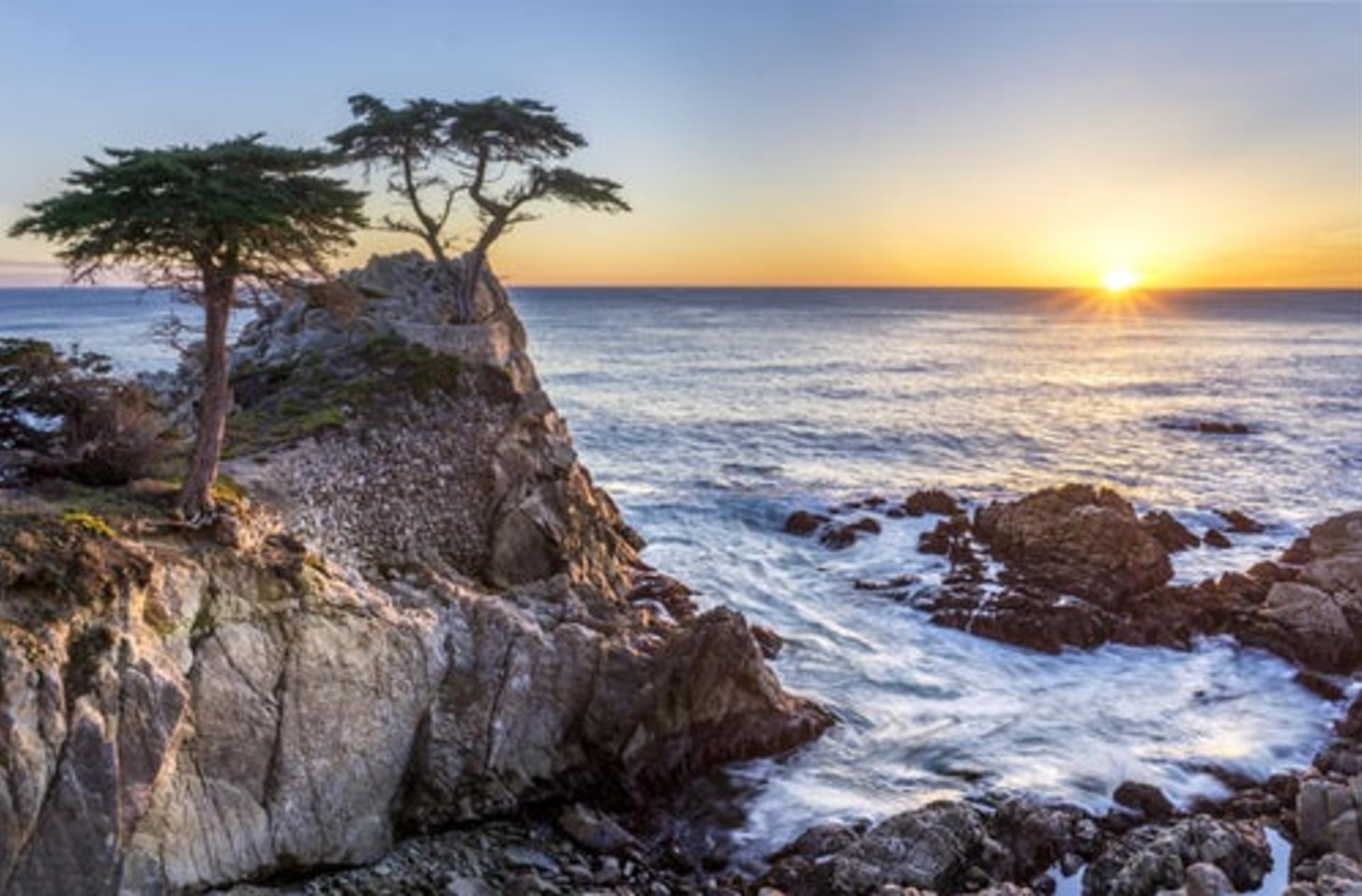 Monterey | Carmel Area