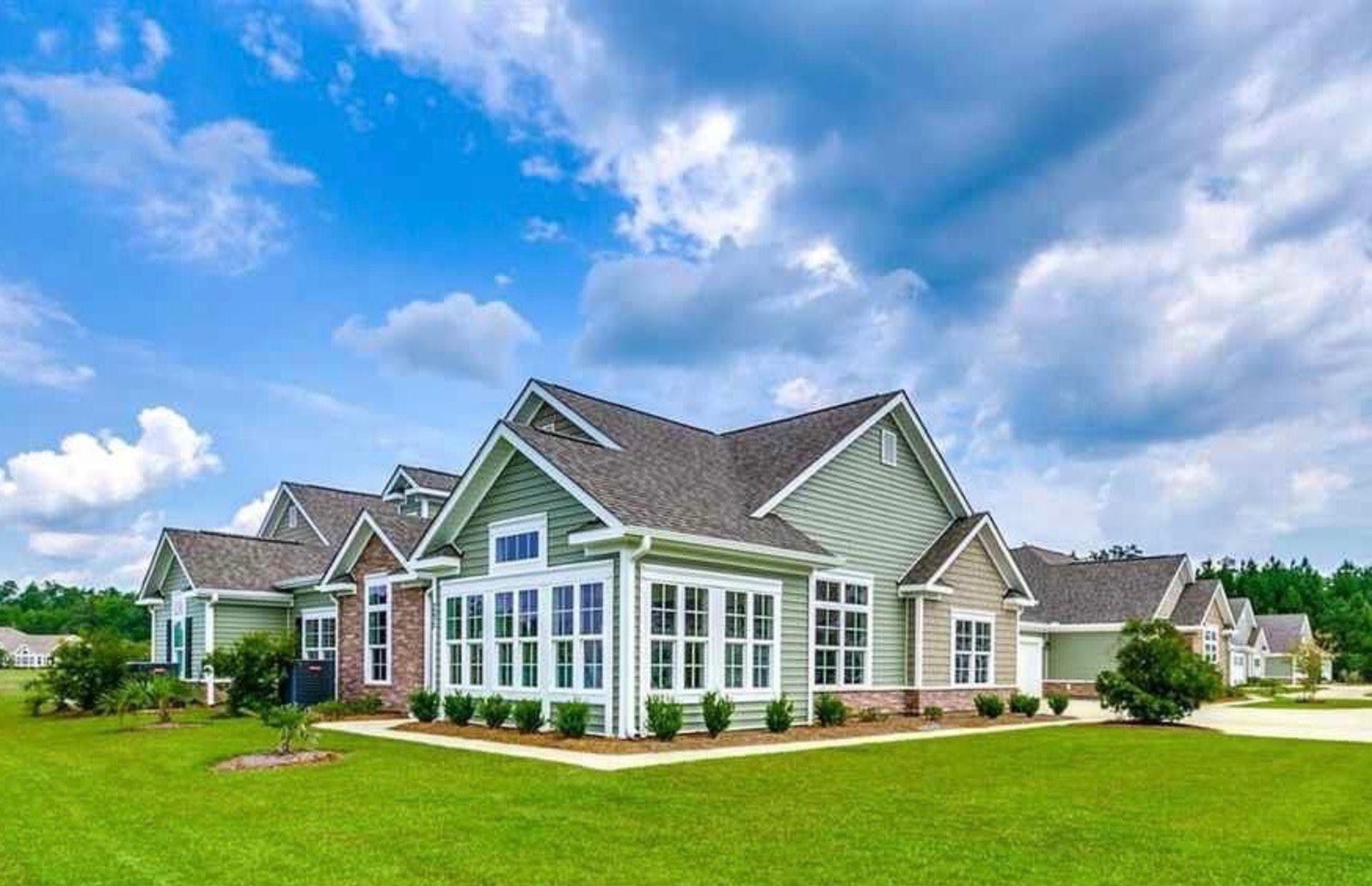 Longs Real Estate