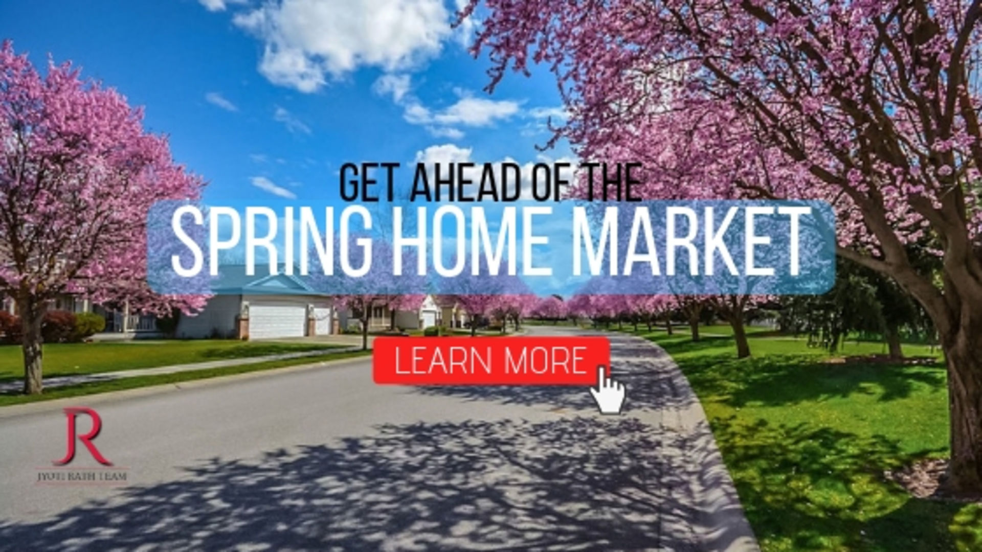 Why Do Home Buyers Wait For Spring?