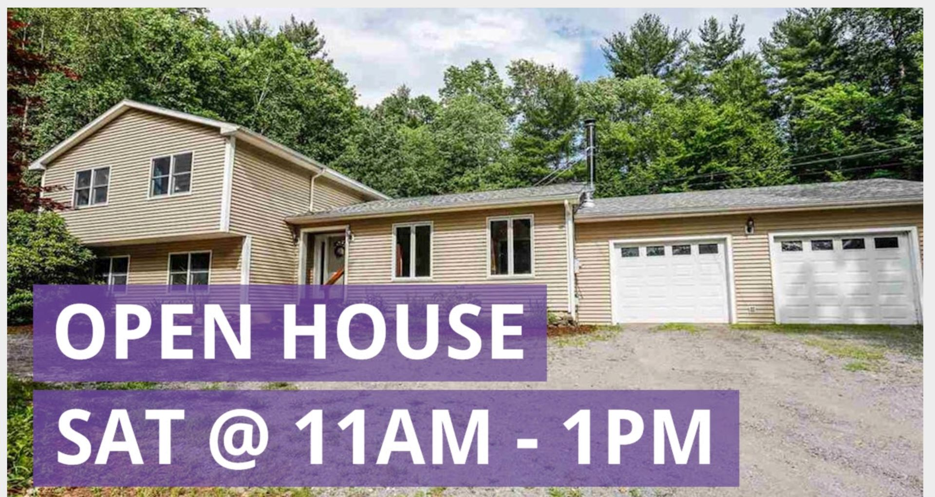 Yes Sir! Saturday (7/14) Open House  11am – 1pm