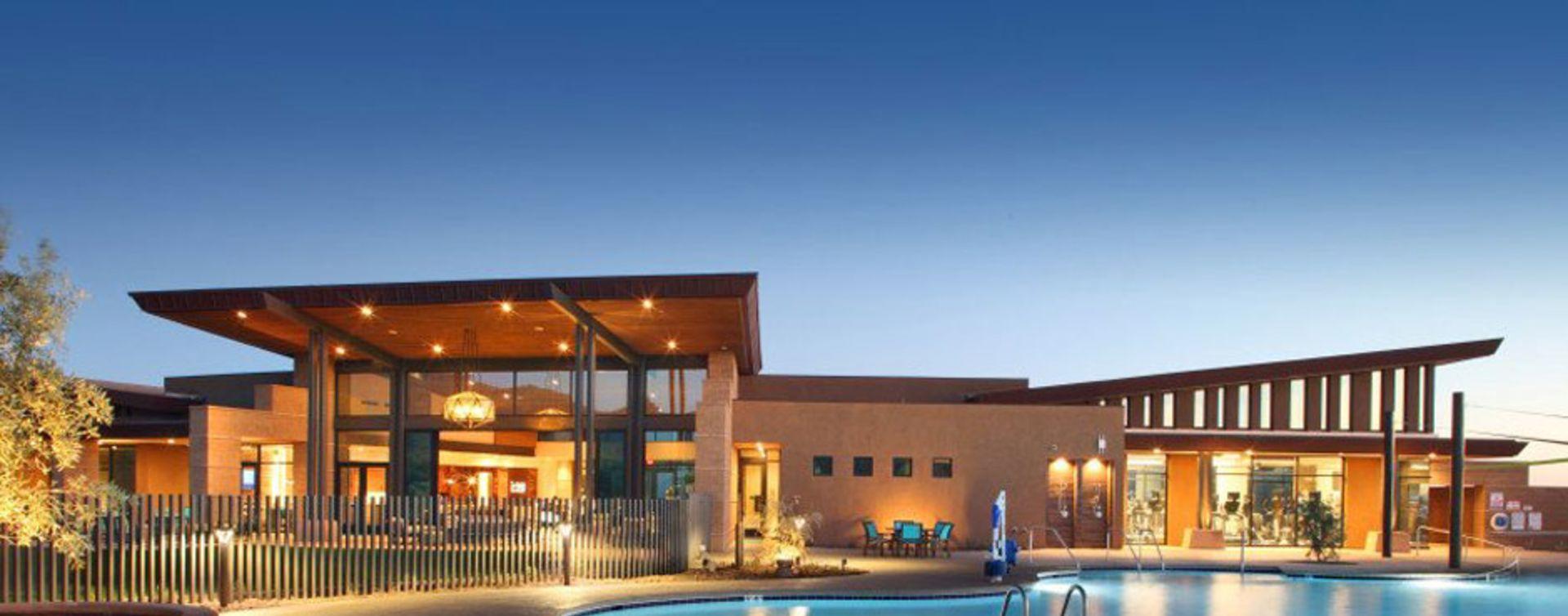 Del Webb at Rancho Mirage   A 55+ Plus Community