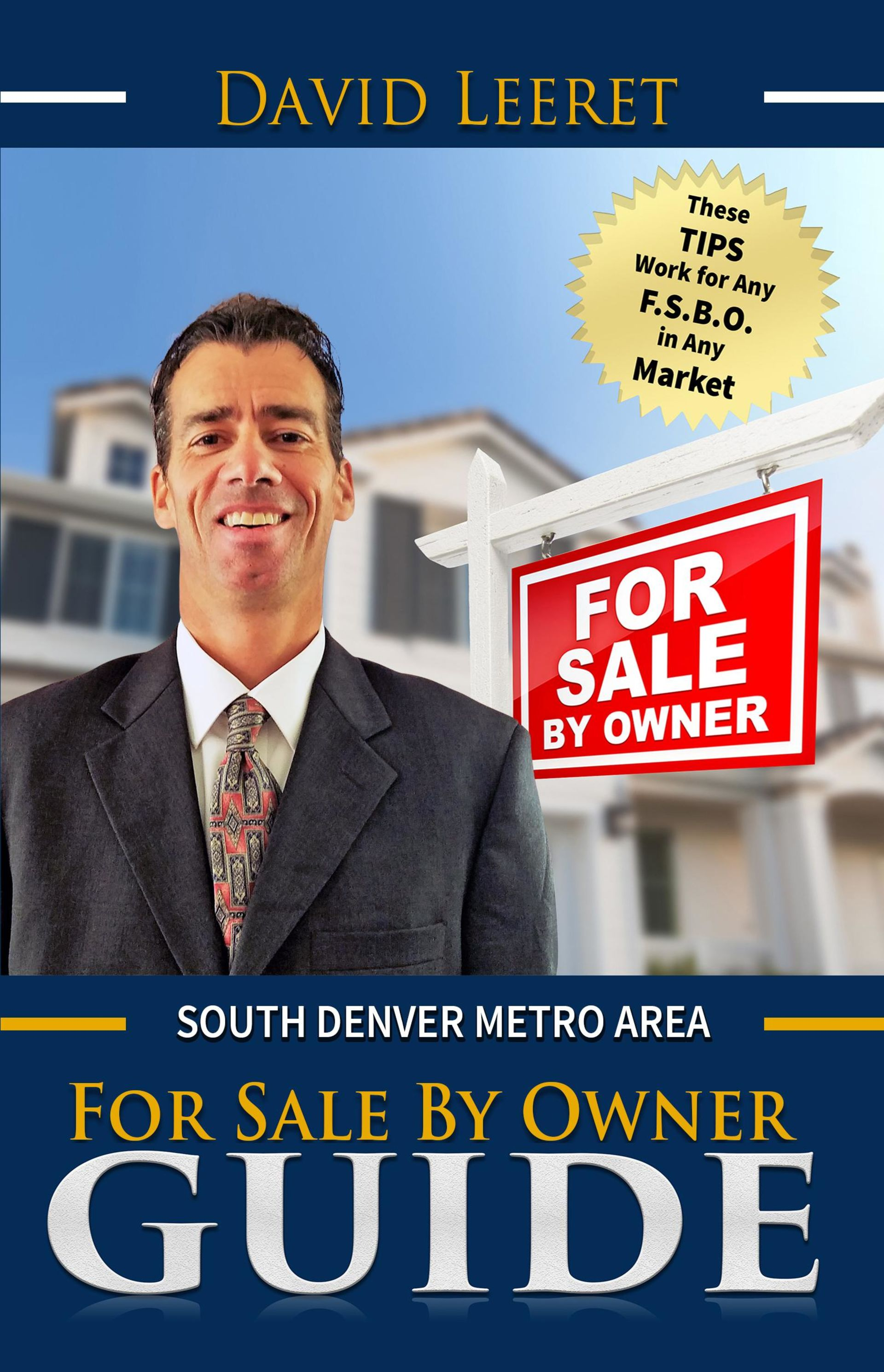Sell You Home Without an Agent