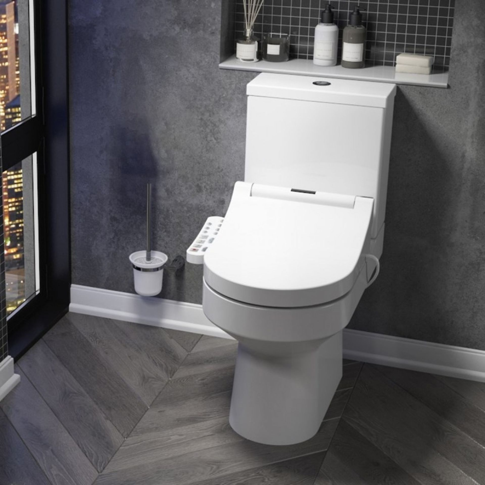 How Much Water Does a Running Toilet Use?