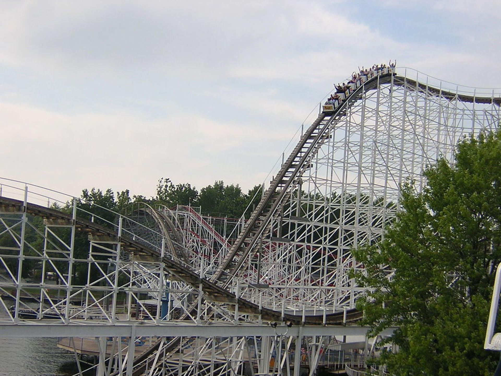 Indiana Beach: Monticello's Not So Hidden Gem