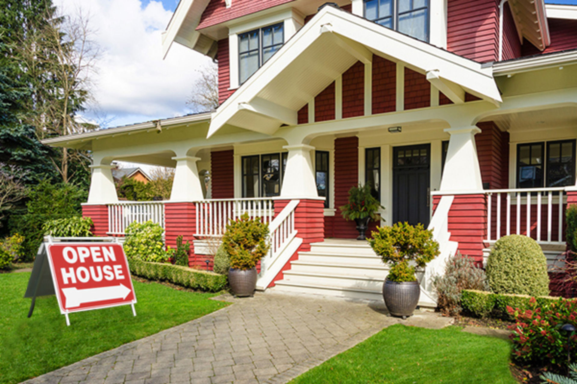 7 Questions to Ask When Attending Open Houses