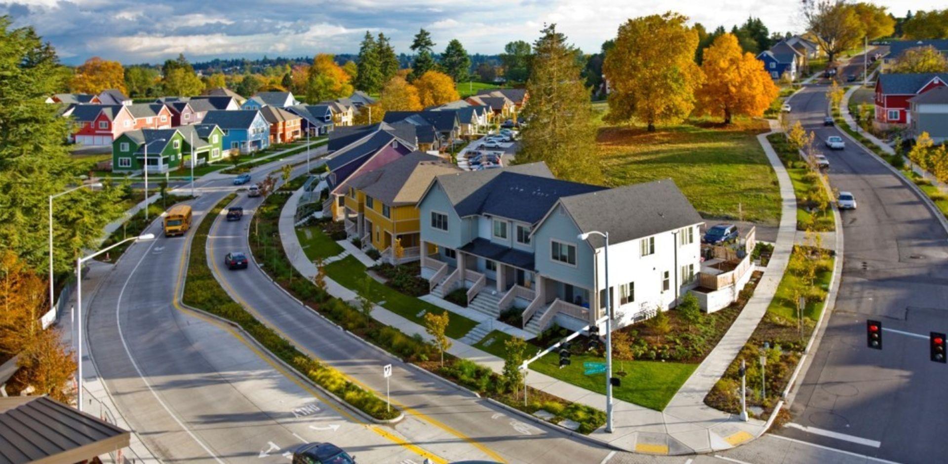 Choosing the Best Neighborhood for You